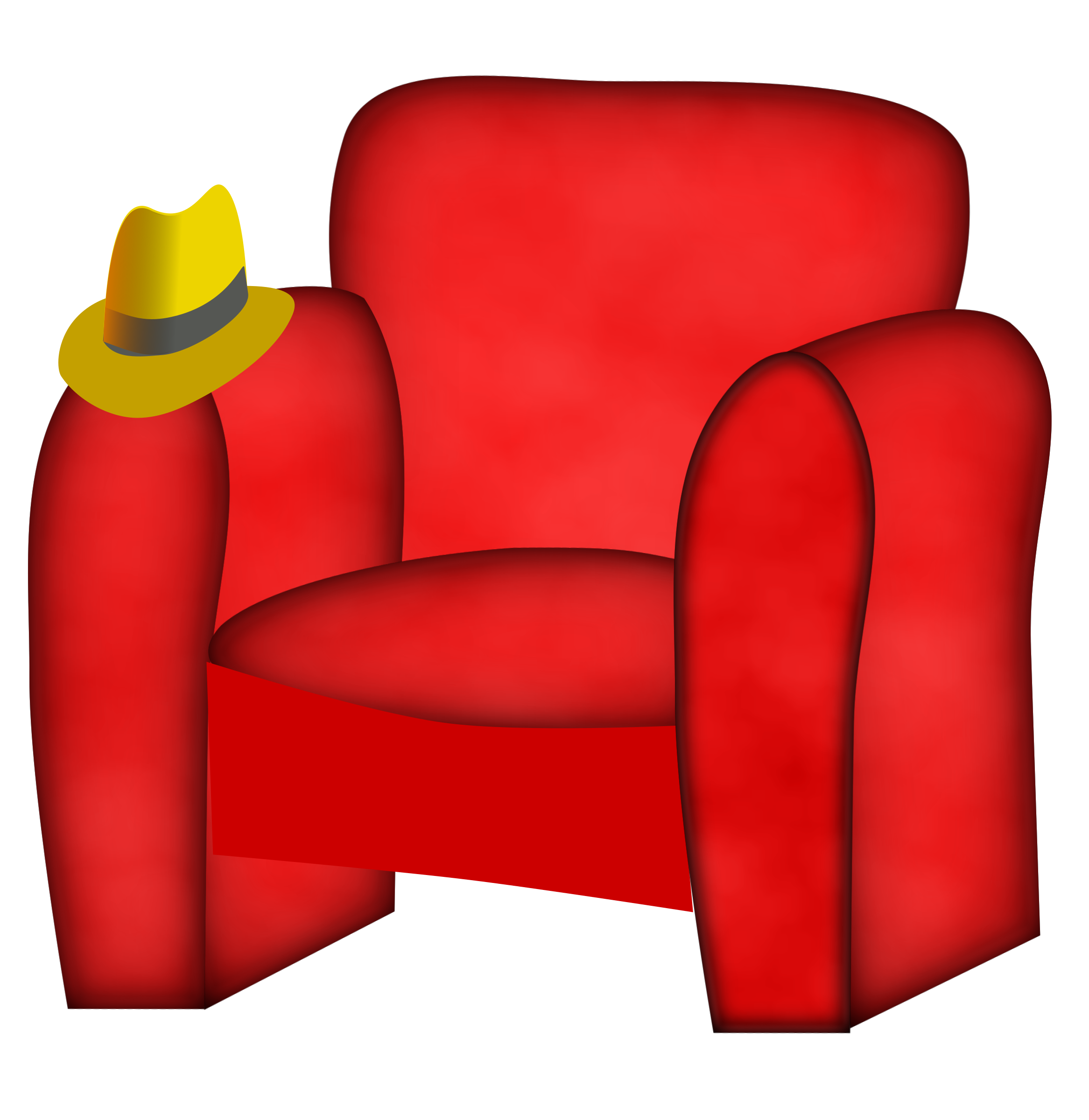Arm Chair Clip Art | www.imgkid.com - The Image Kid Has It!