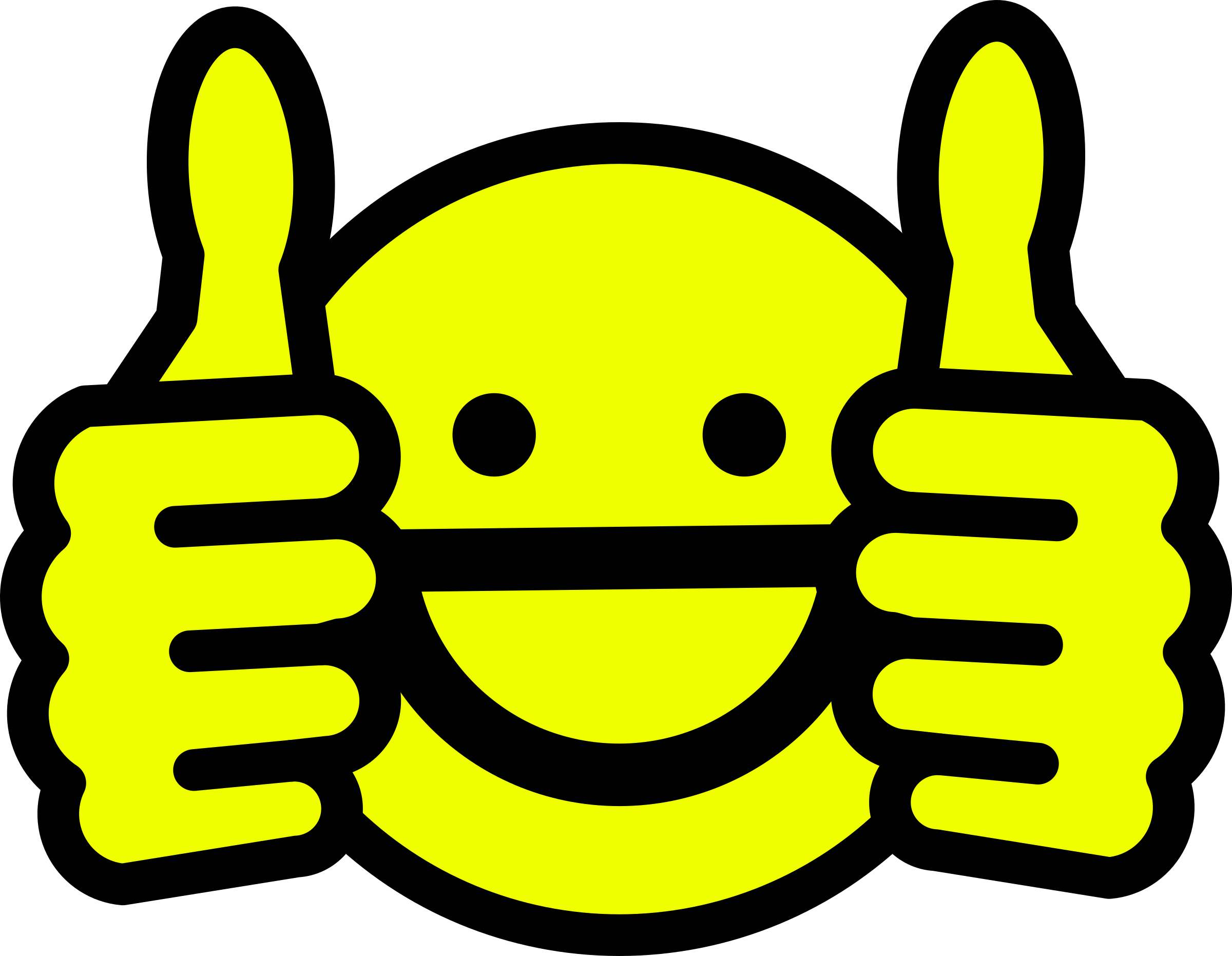 Clipart awesome face smiley awesome face smiley voltagebd Image collections