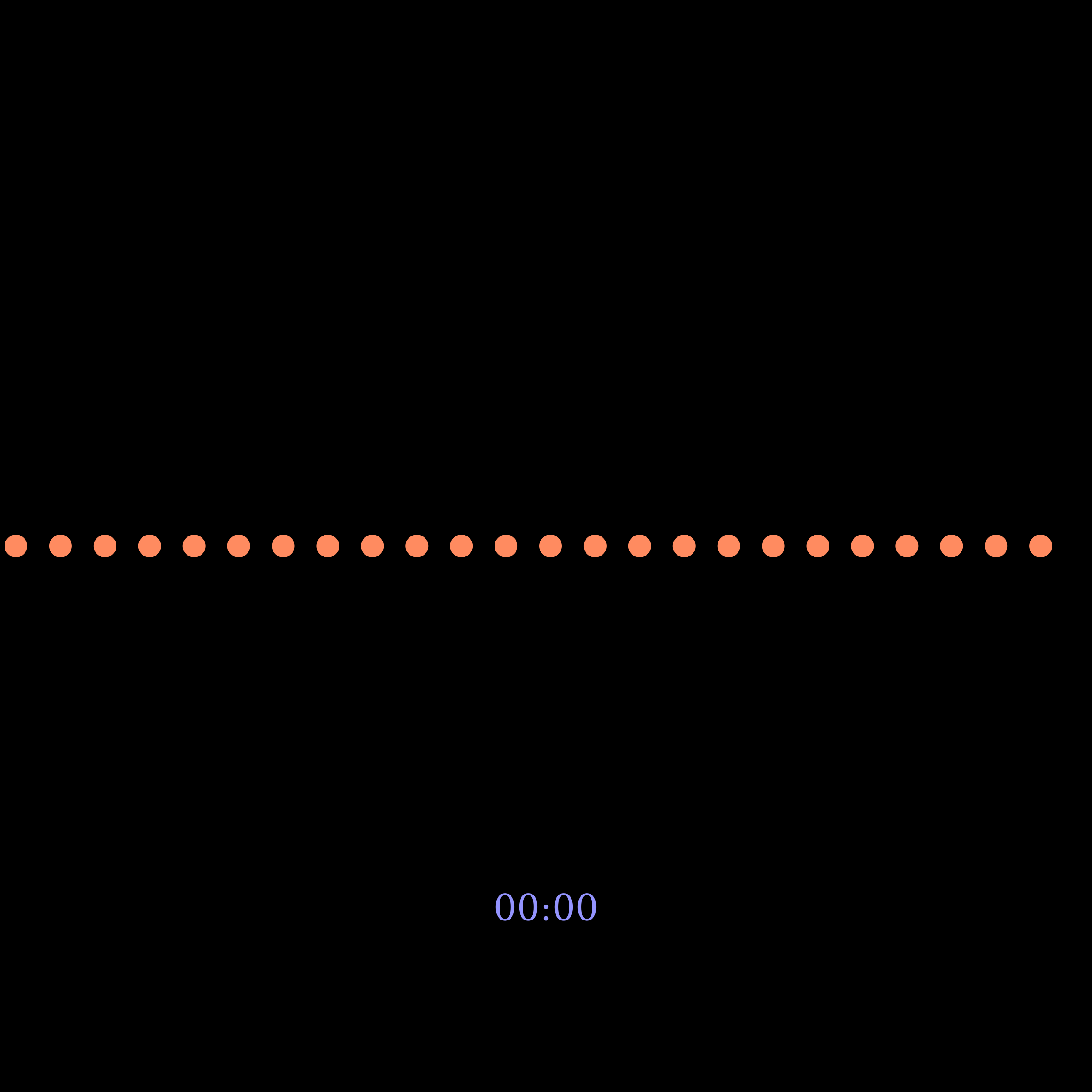 Beat Frequency Clock by gringer