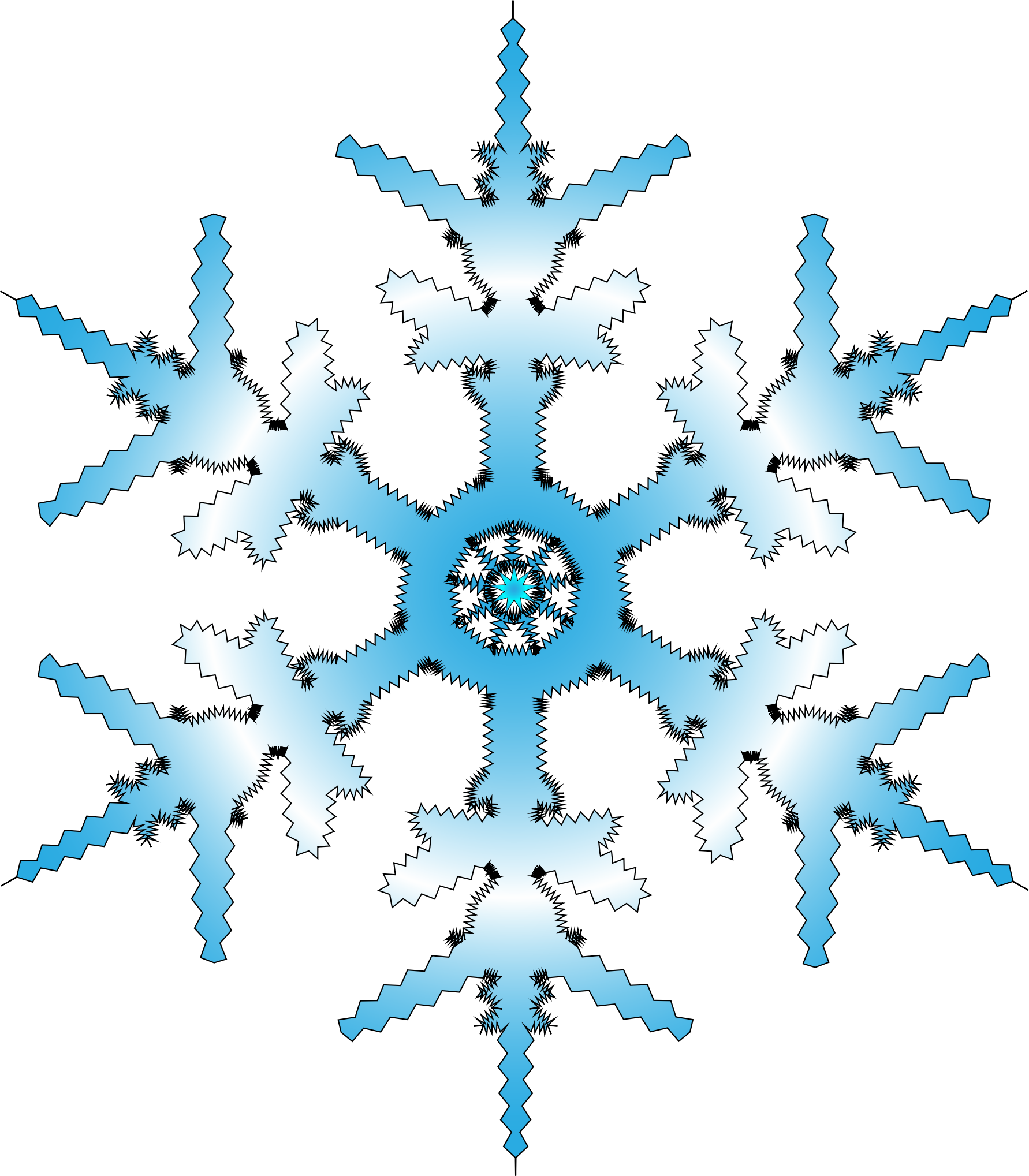 "Search Results for ""Clip Art Snow Flakes"" – Calendar 2015"