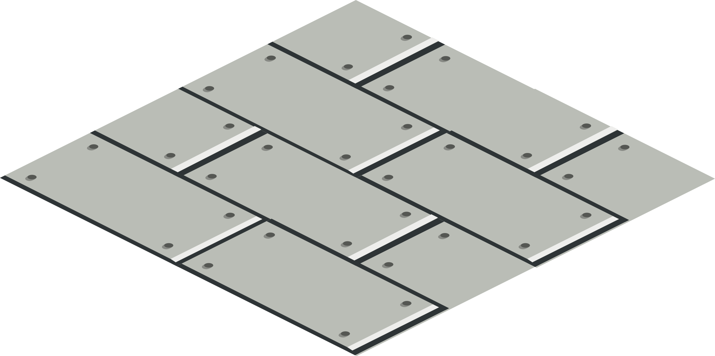 isometric floor tile 4 by rg1024