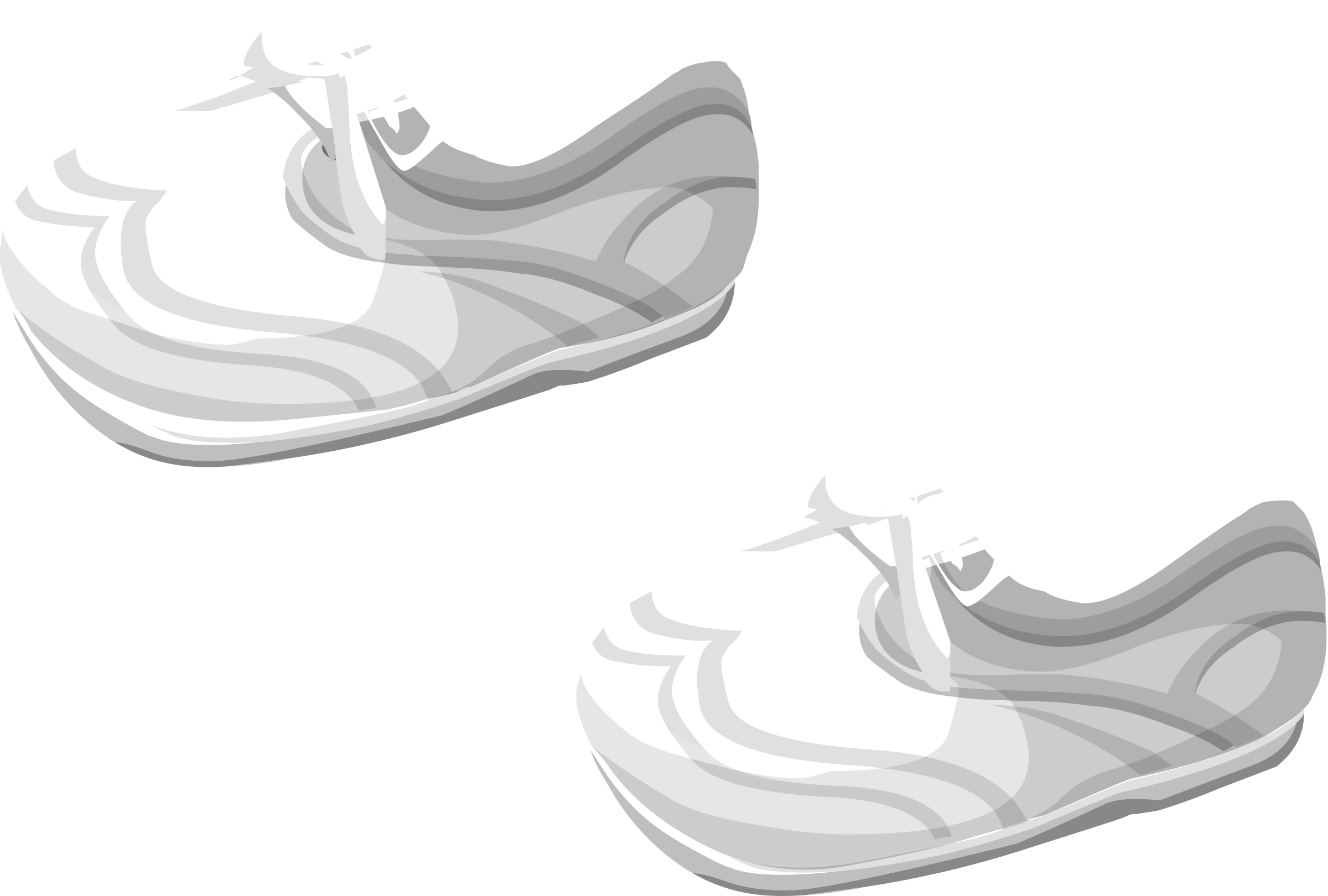 Avatar Wardrobe Shoes GlitchfashionShoes by glitch: https://openclipart.org/detail/209033/avatar-wardrobe-shoes...