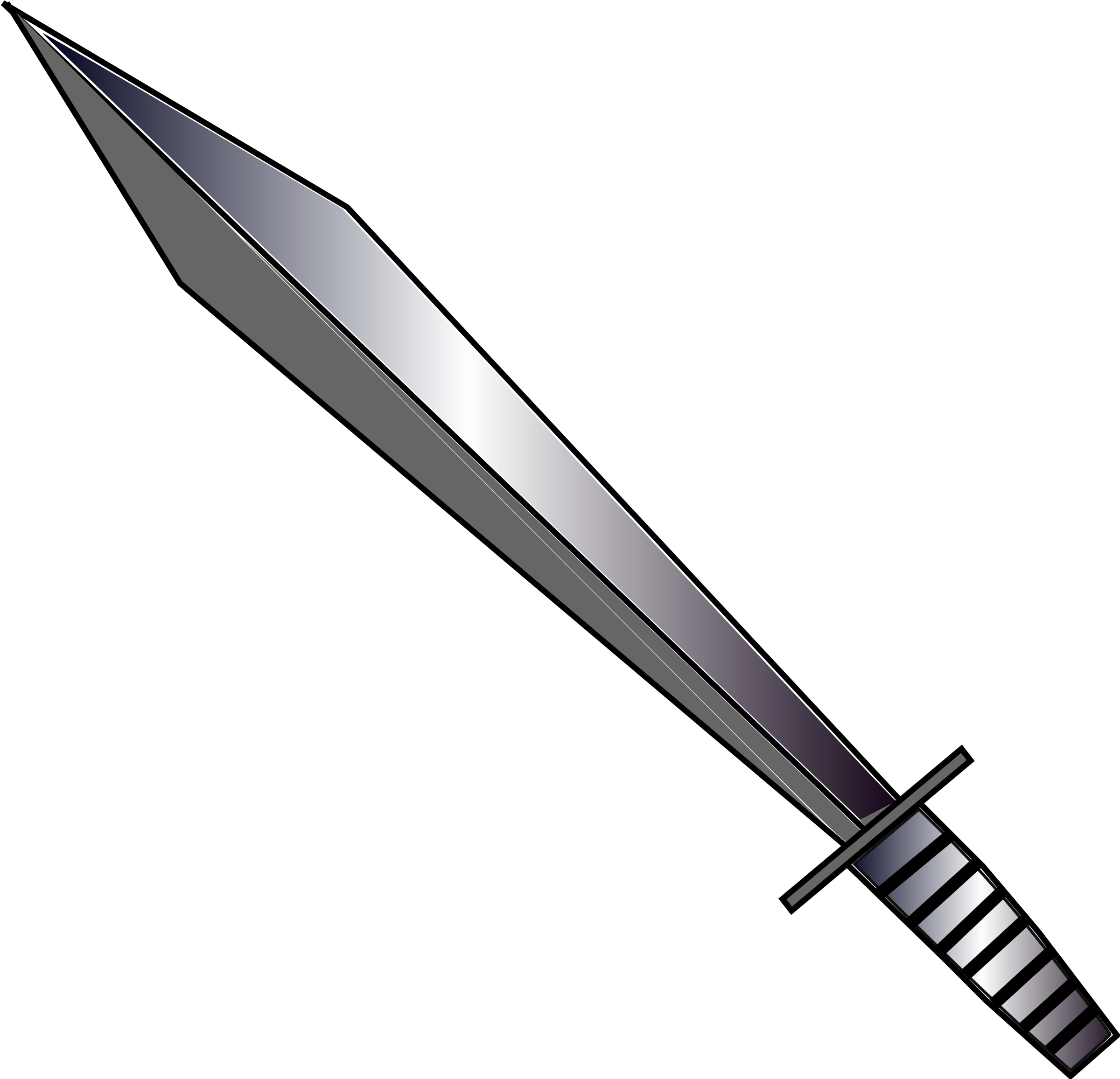sword by nello