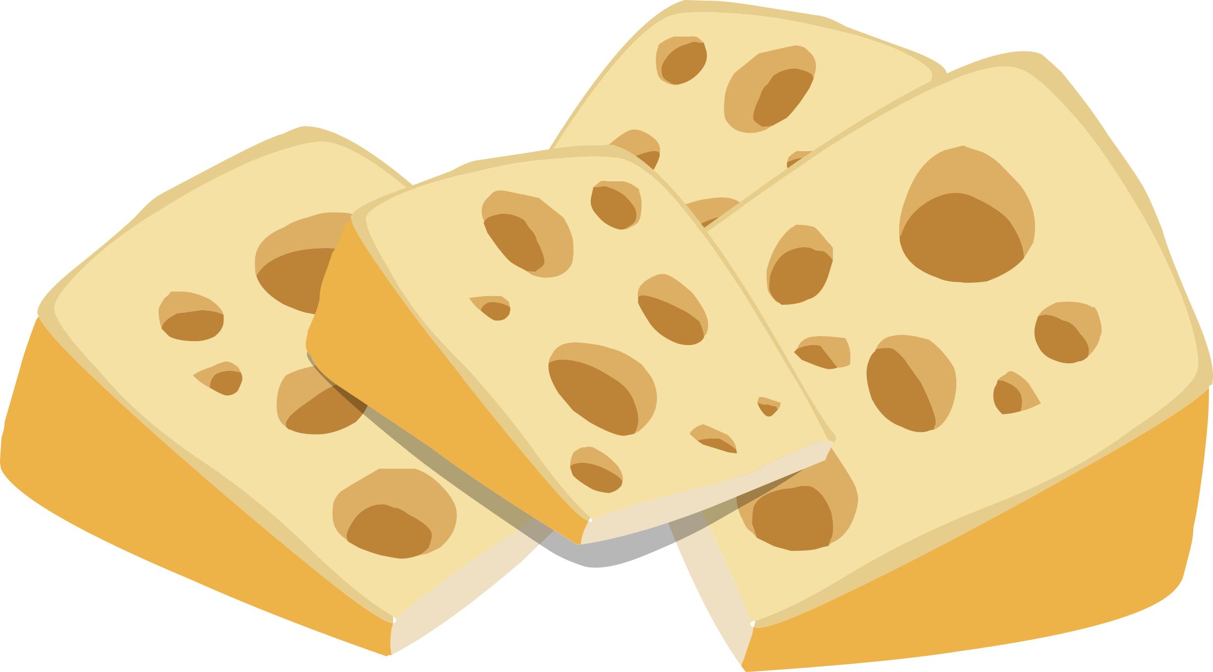 Food Cheese by glitch