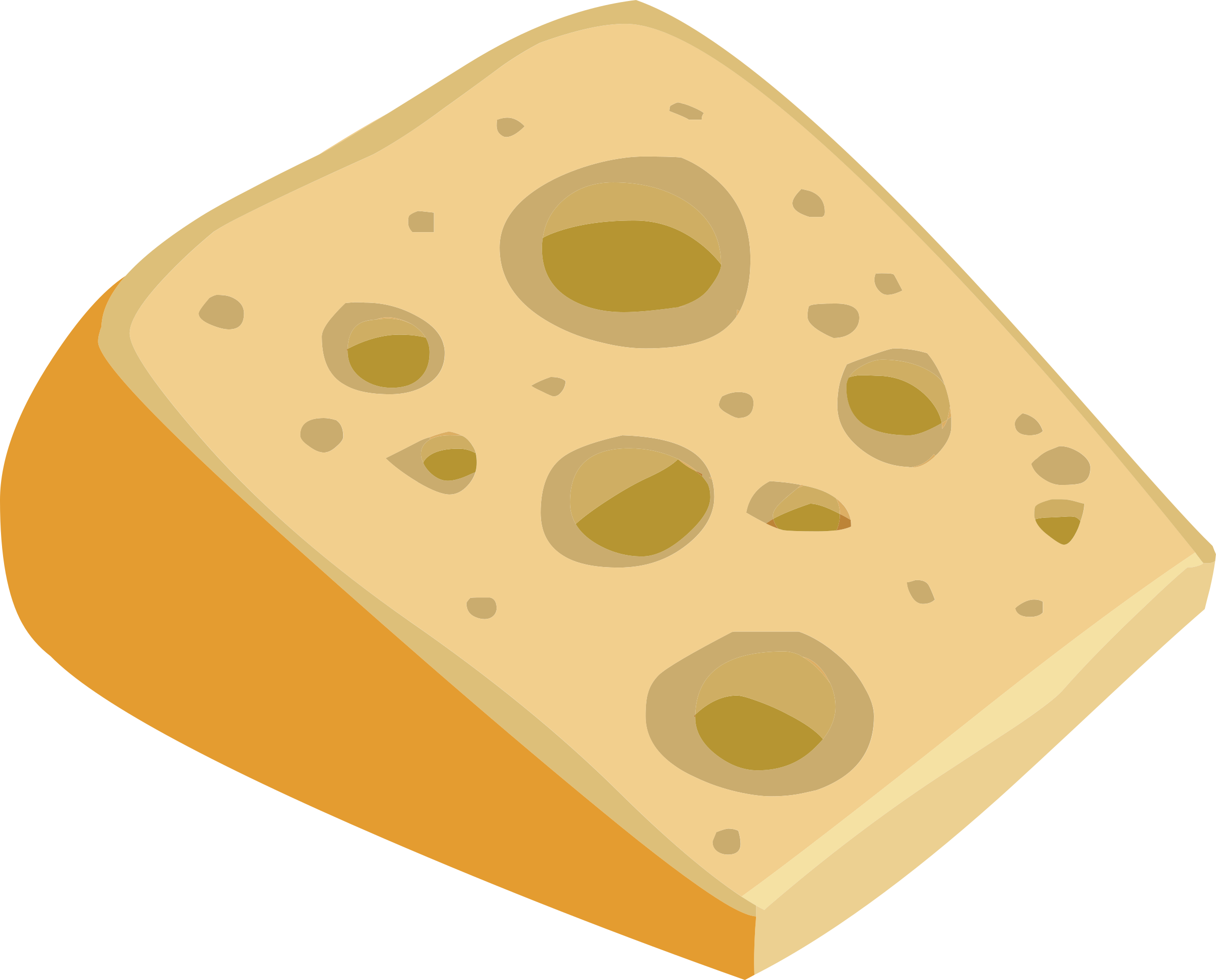 Food Cheese Very Stinky by glitch
