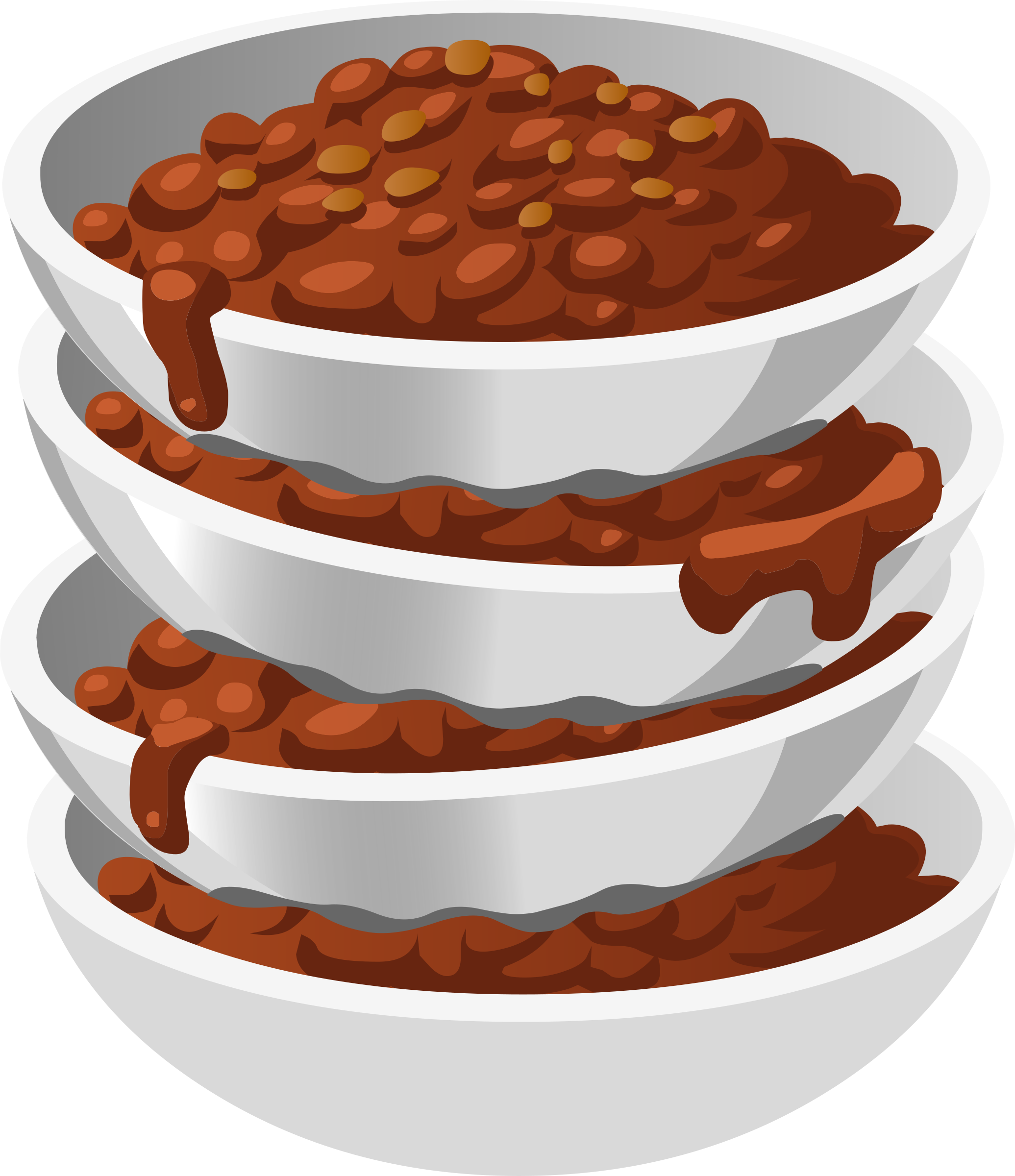 Food Chillybusting Chili by glitch