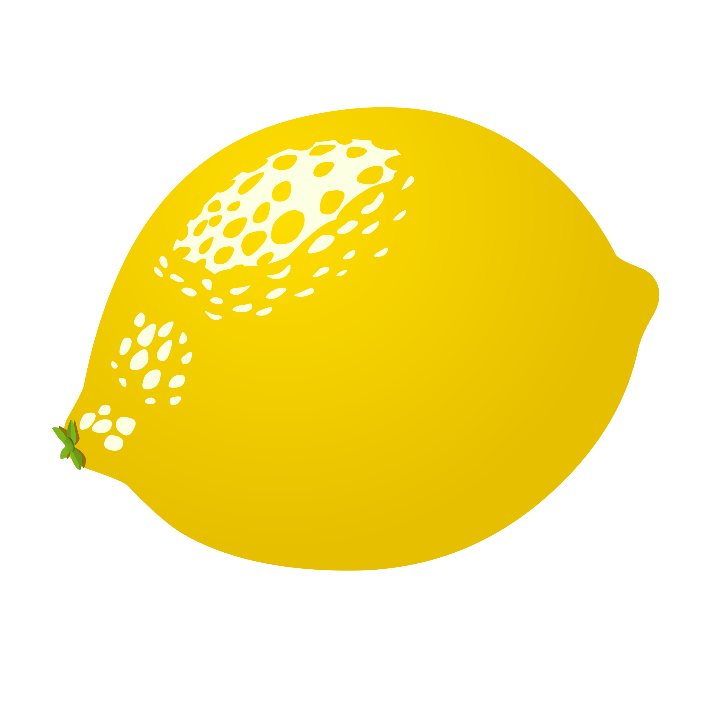 Food Lemon by glitch