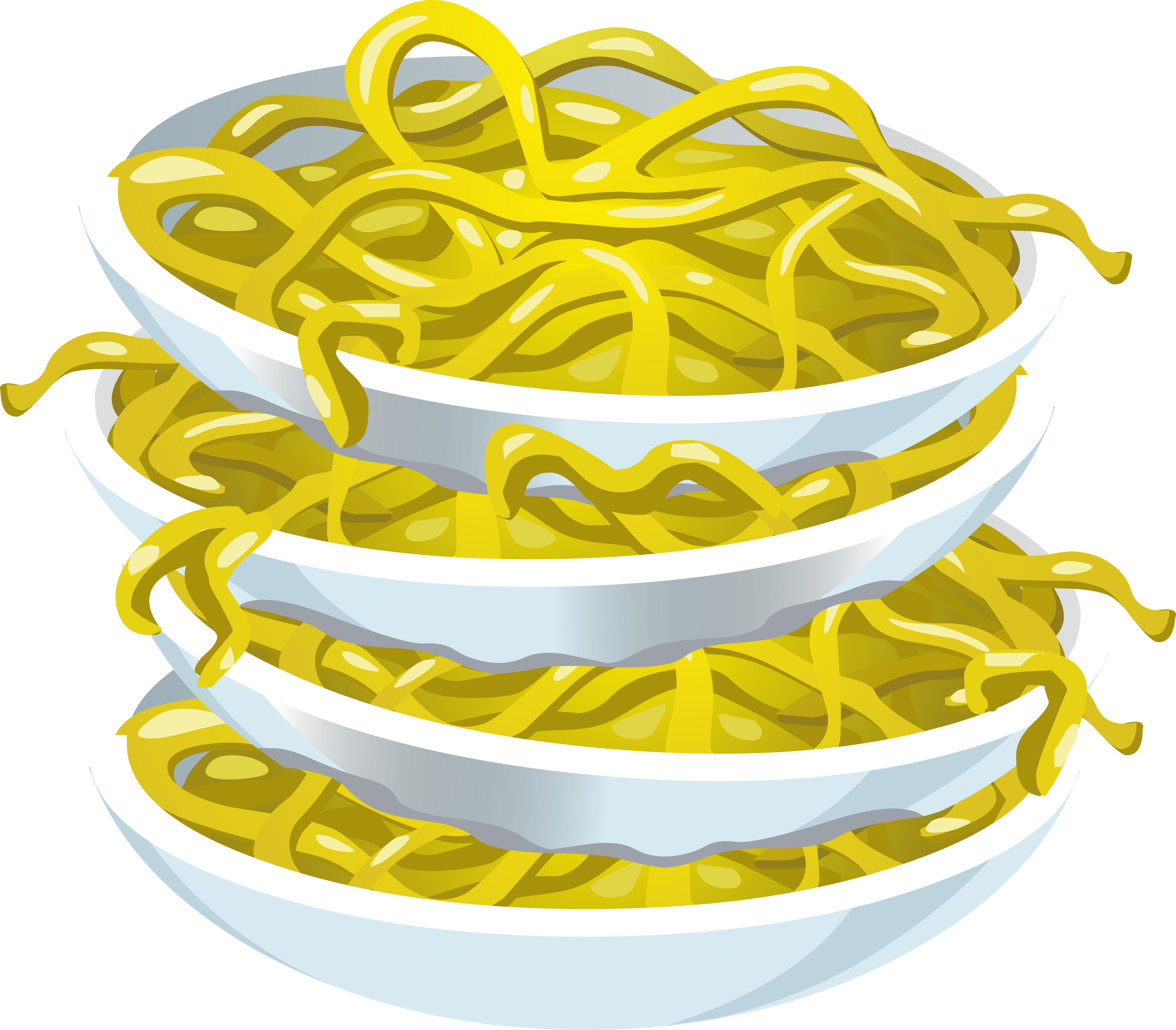Food Tangy Noodles by glitch