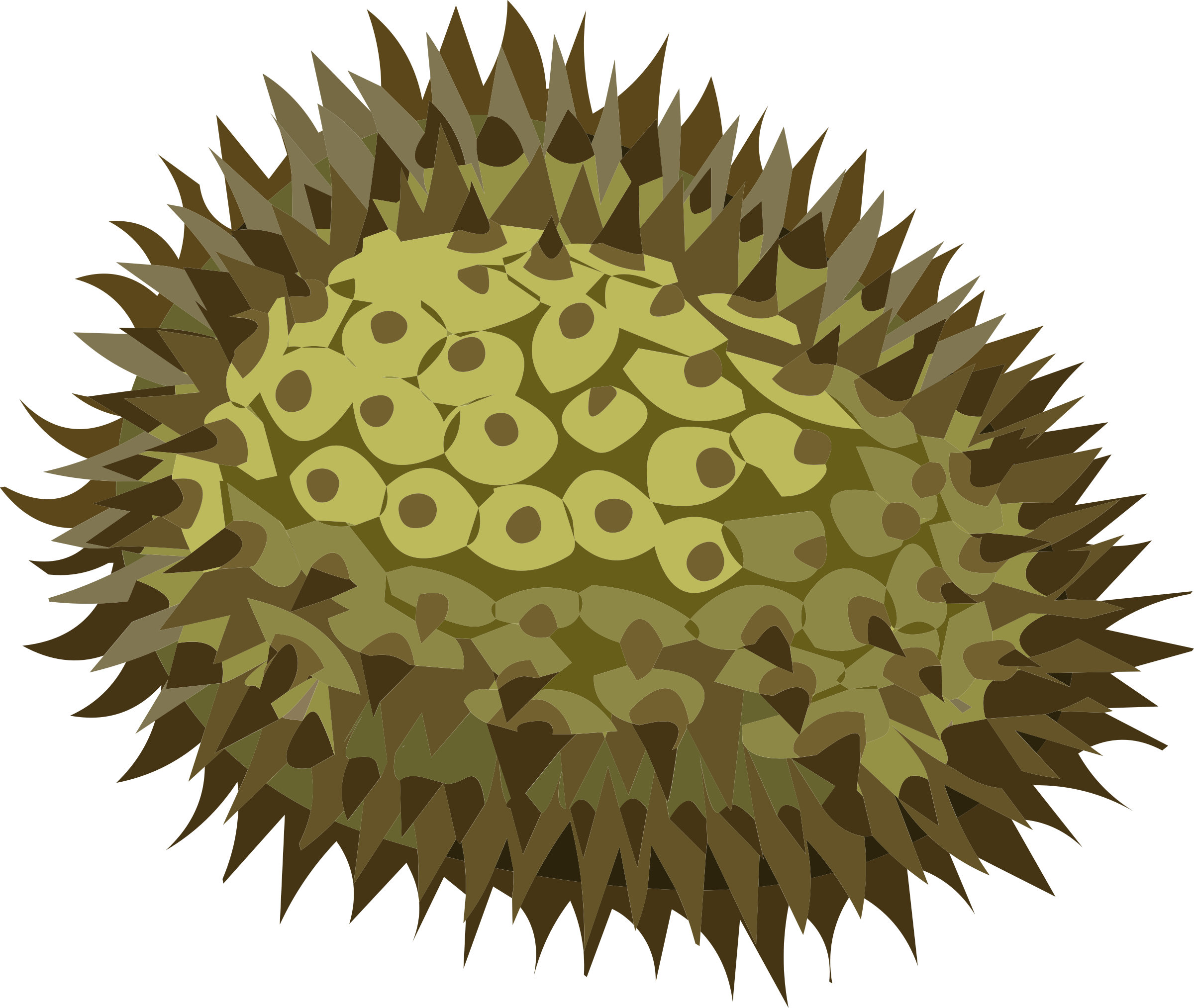 Misc Durian by glitch