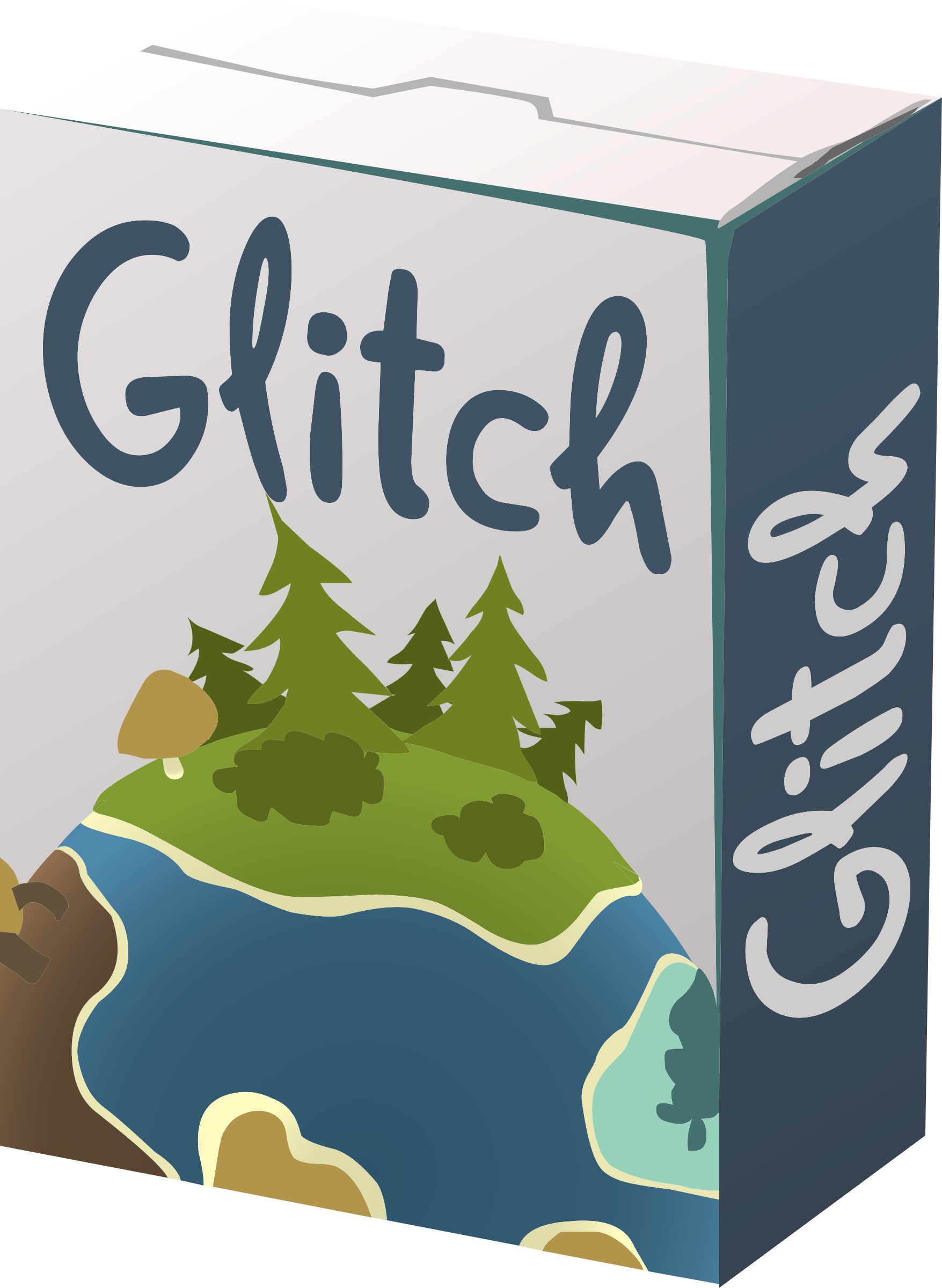 Misc Game Box by glitch