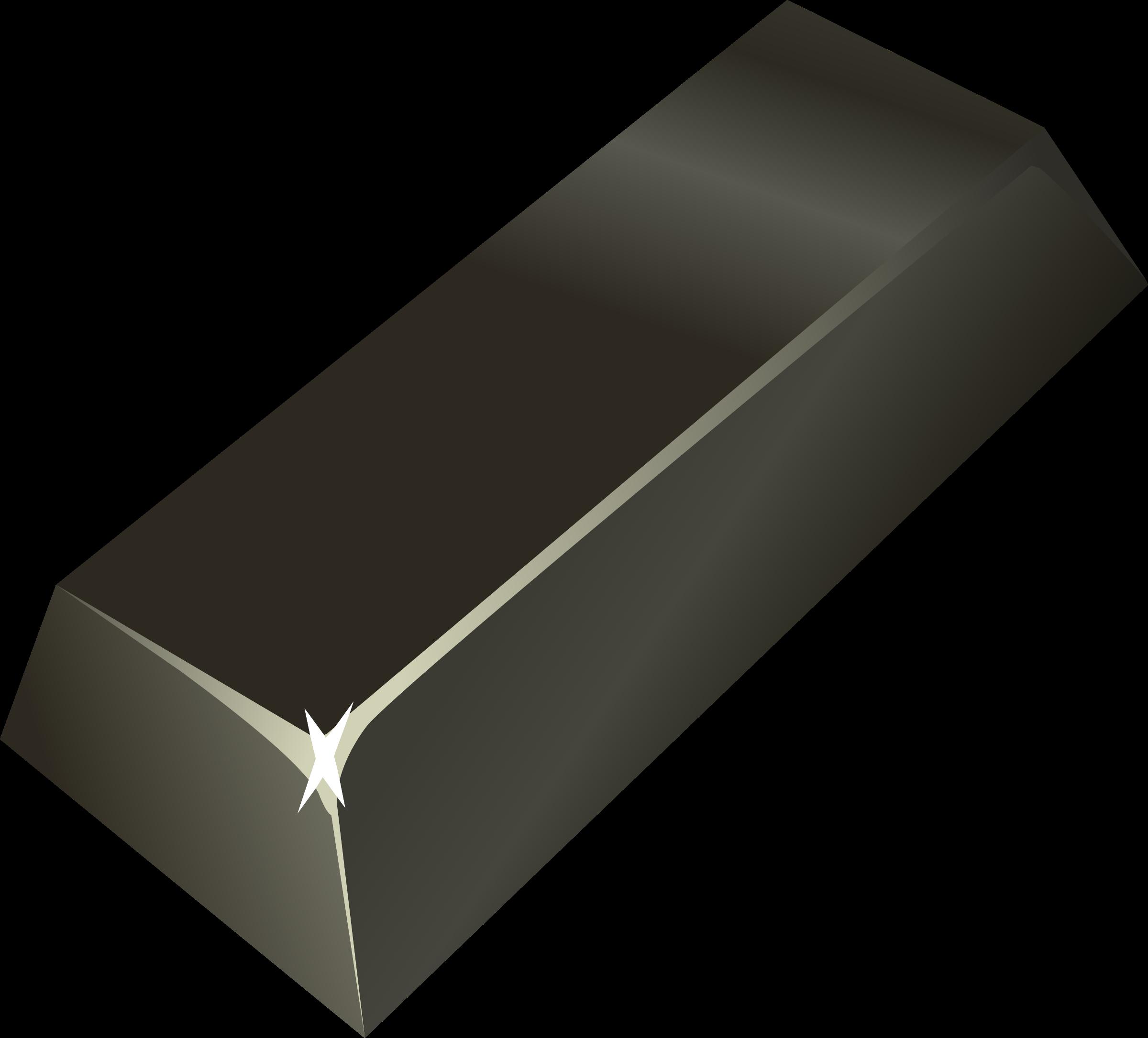 Clipart - Misc Plain Metal