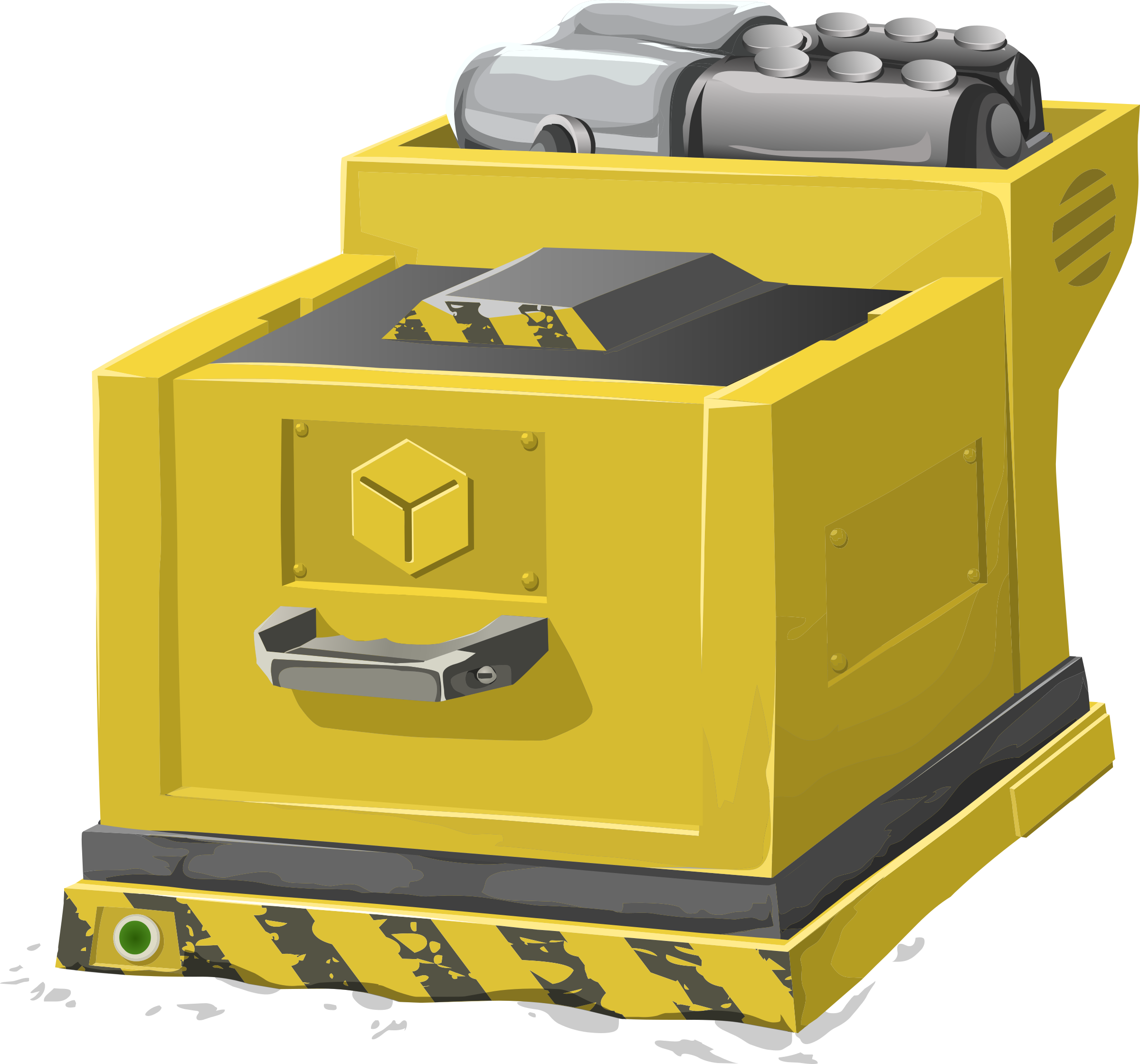 Tools Blockmaker by glitch