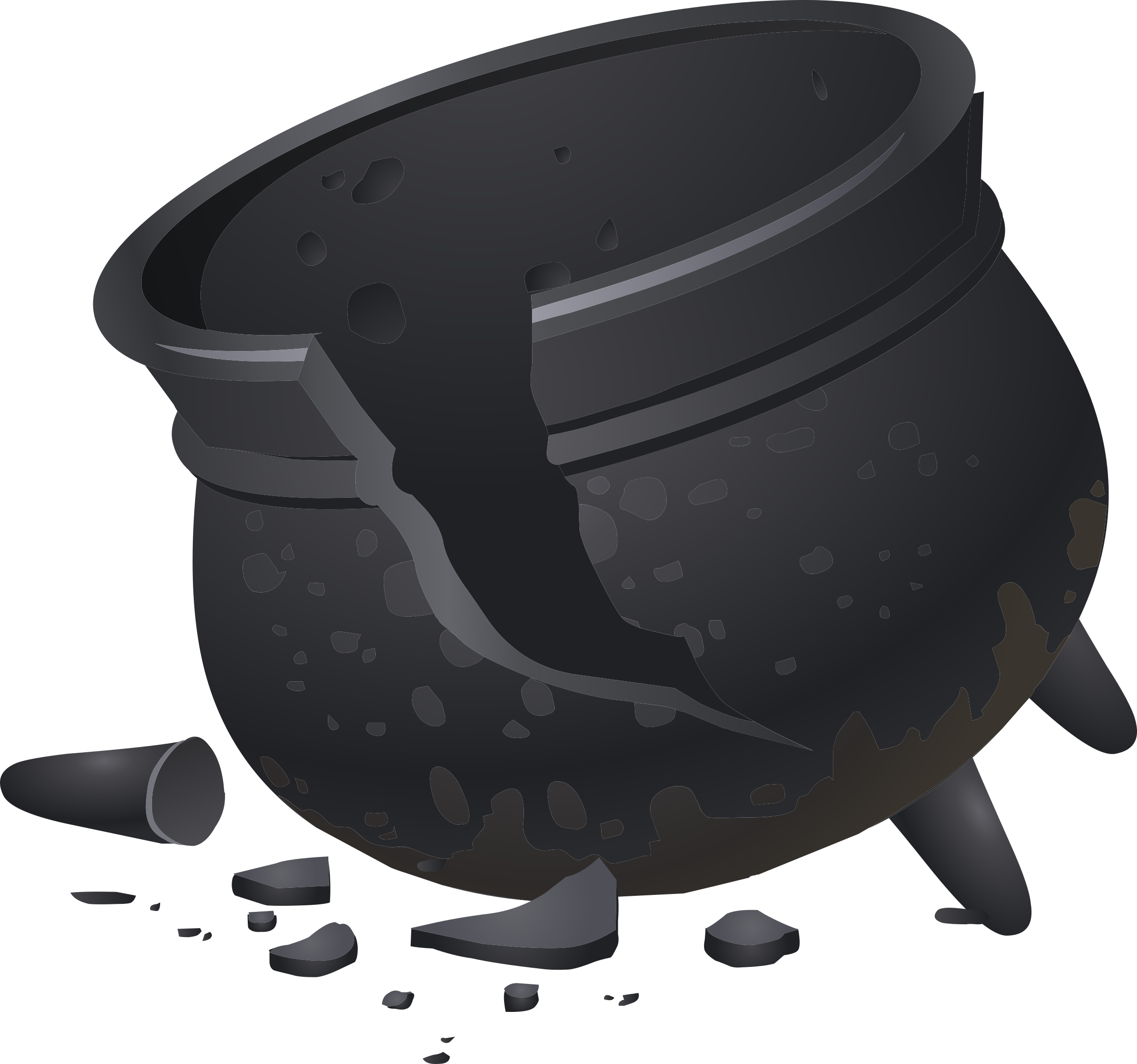 Tools Cauldron by glitch