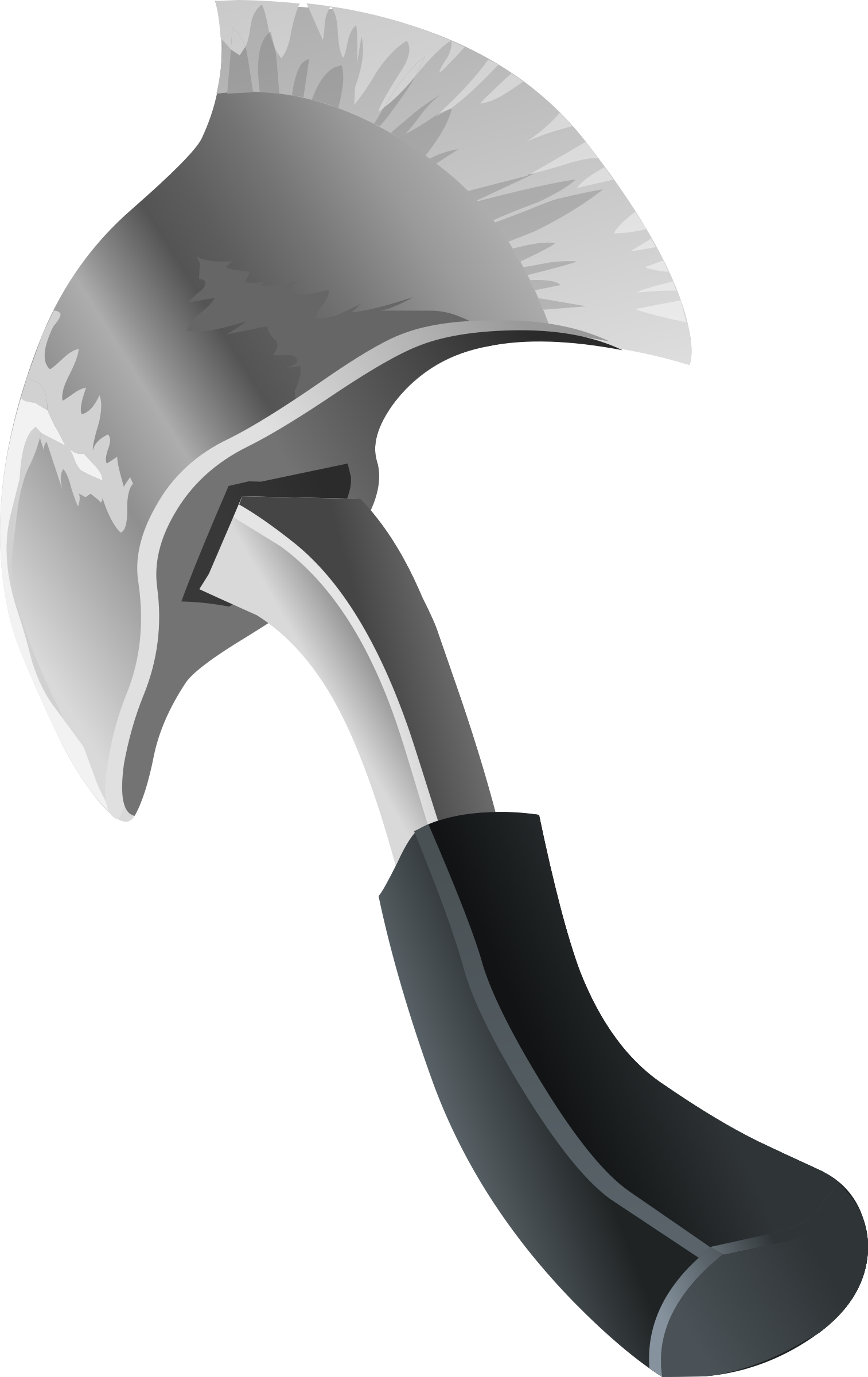 Tools Class Axe by glitch