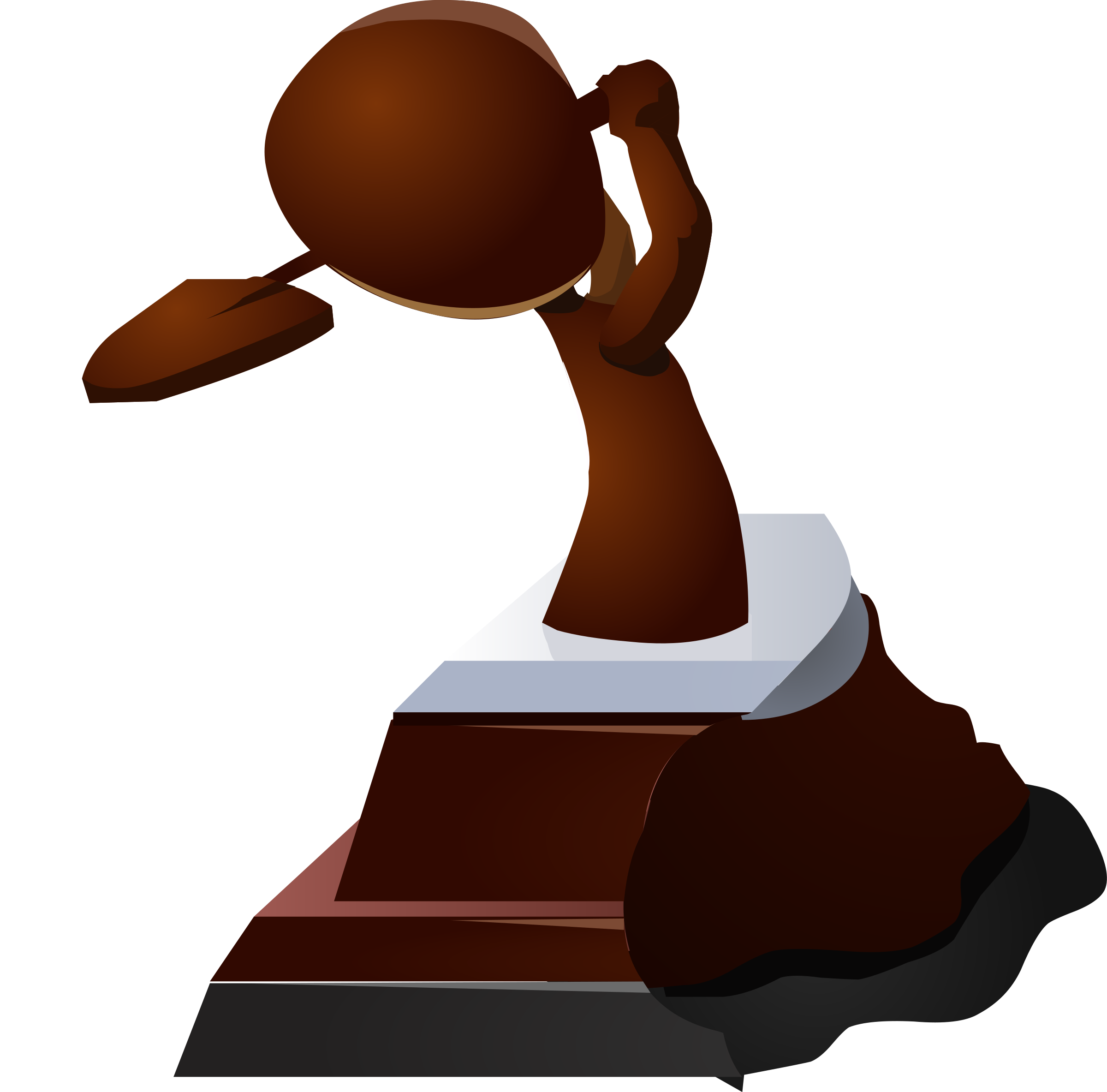 Trophy Street Creator Dirt Piece4 by glitch