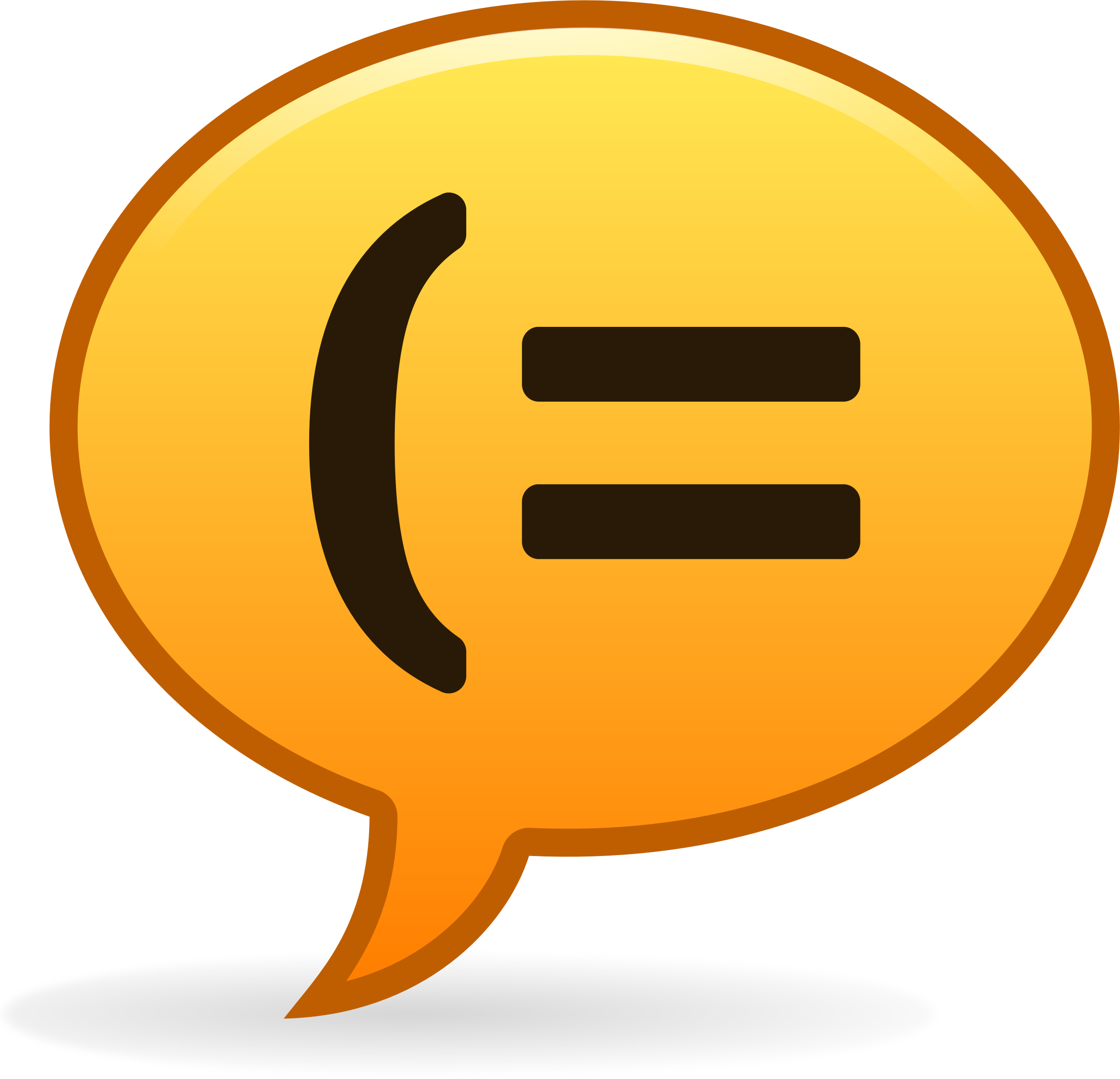 instant messenger by sixsixfive
