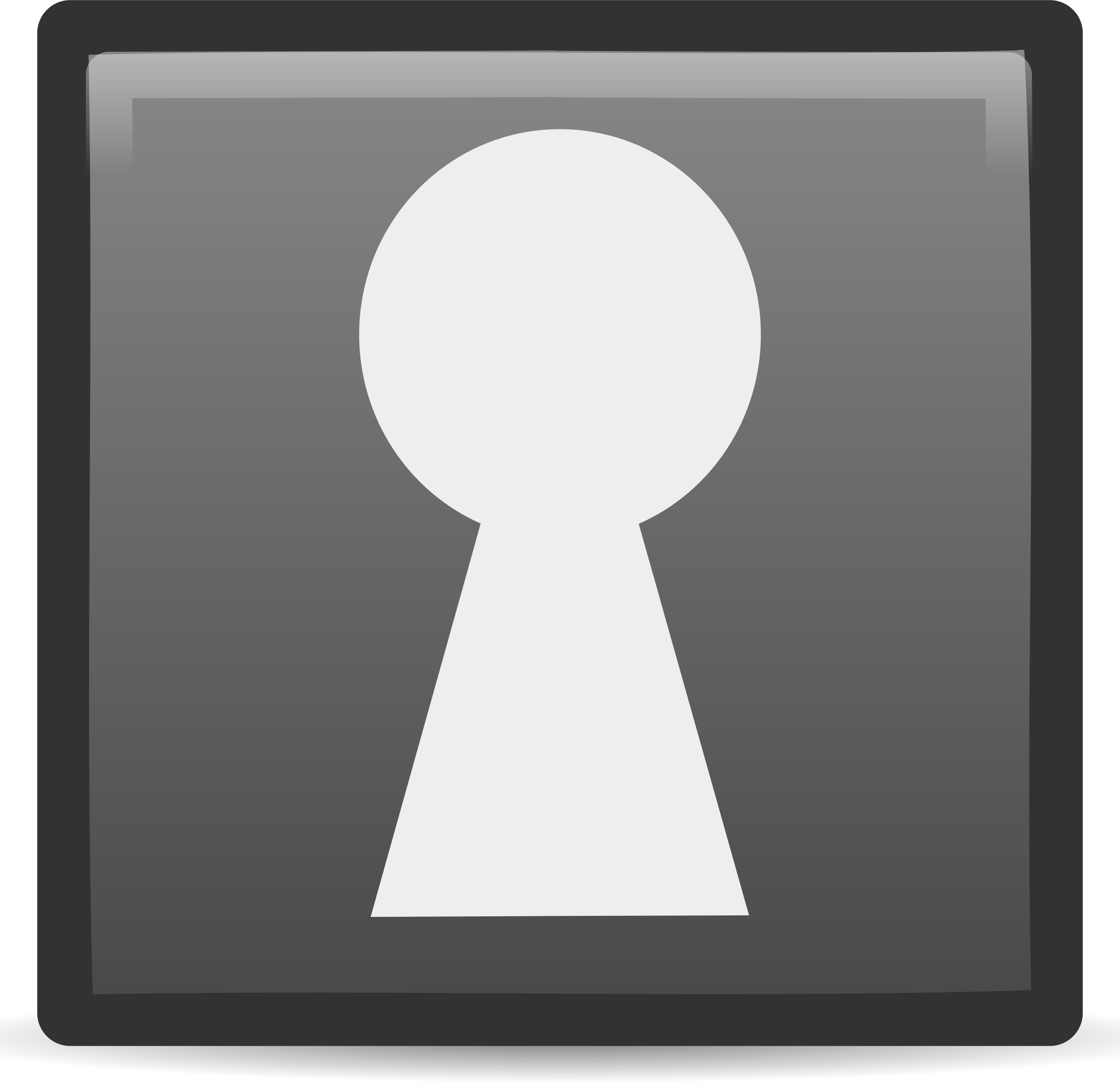 Software Installer Locked Icon by sixsixfive