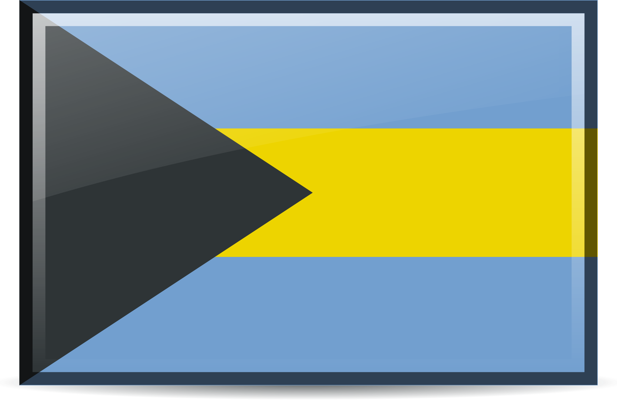 flag bahamas by sixsixfive