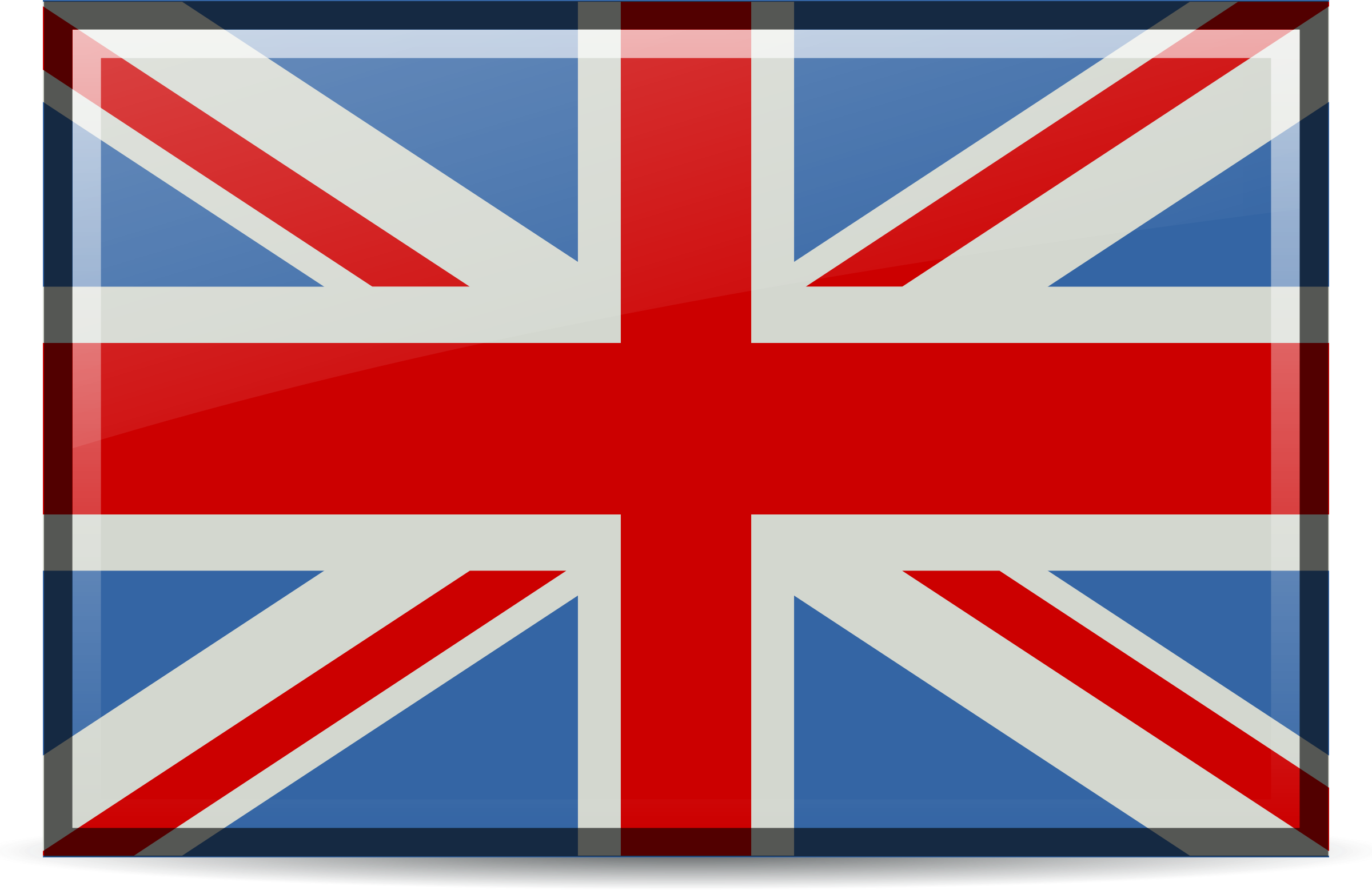 flag united kingdom by sixsixfive