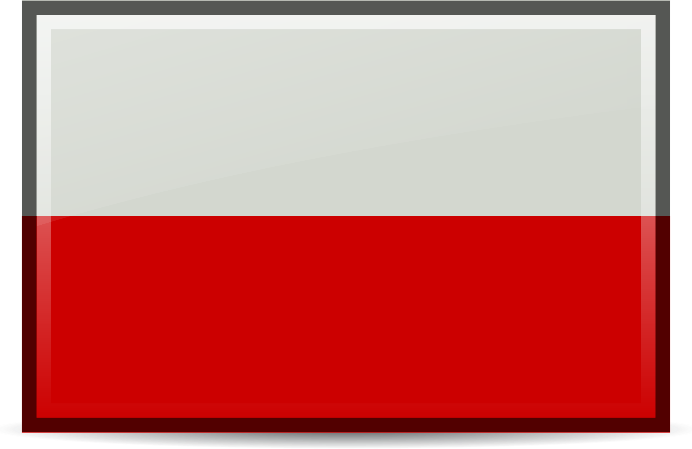 flag poland by sixsixfive