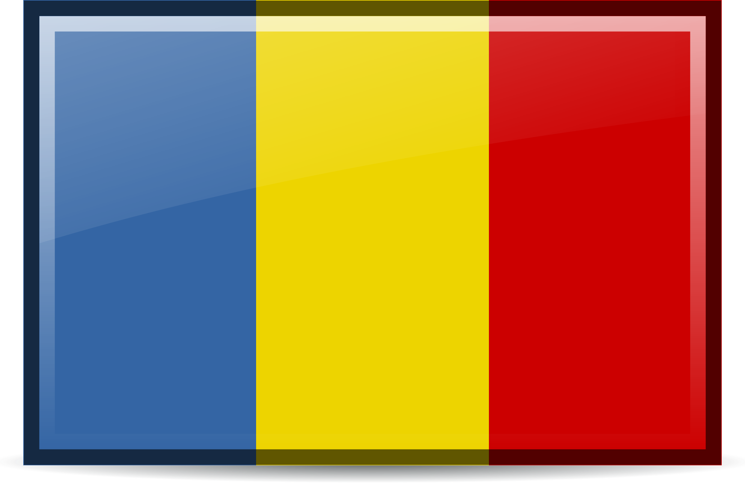 flag romania by sixsixfive