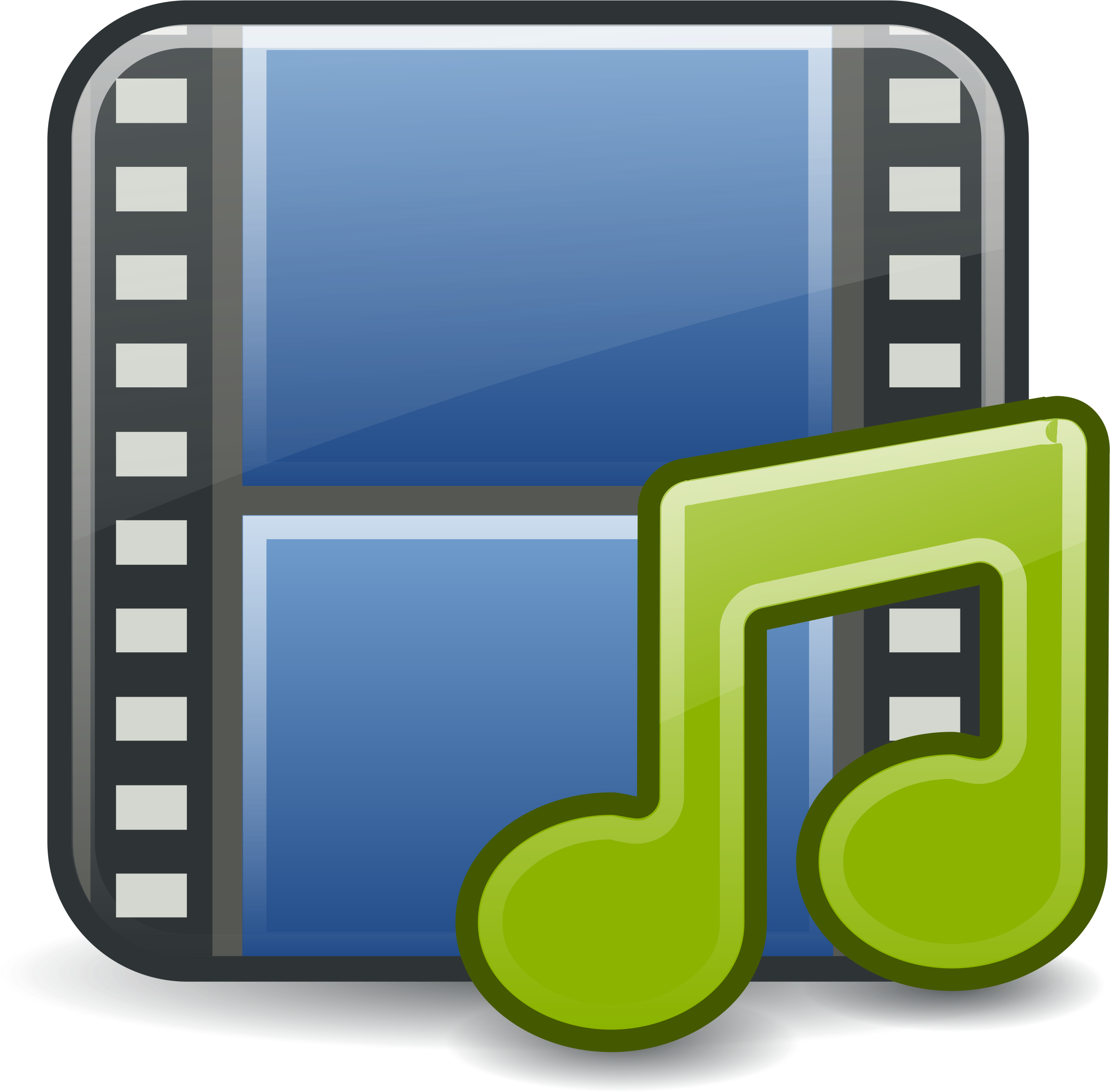 media player by sixsixfive