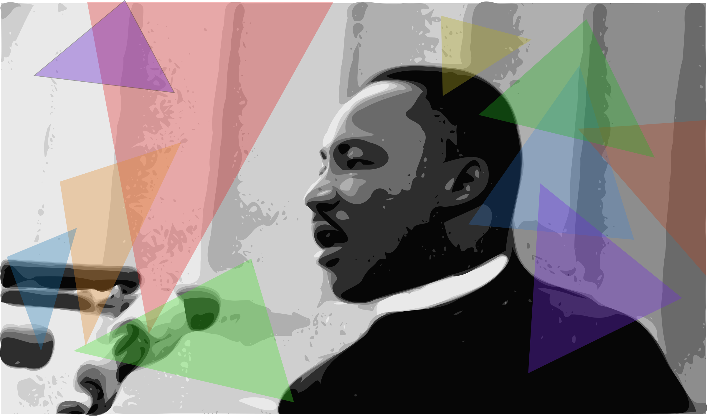 Martin Luther King Jr - I Have a Dream by j4p4n