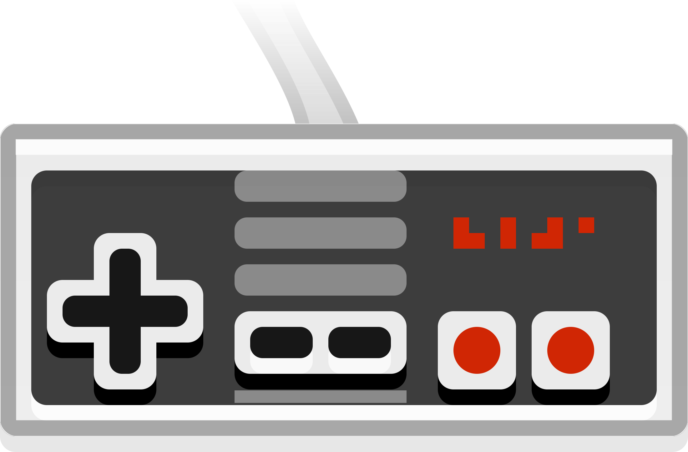 gamepad by sixsixfive