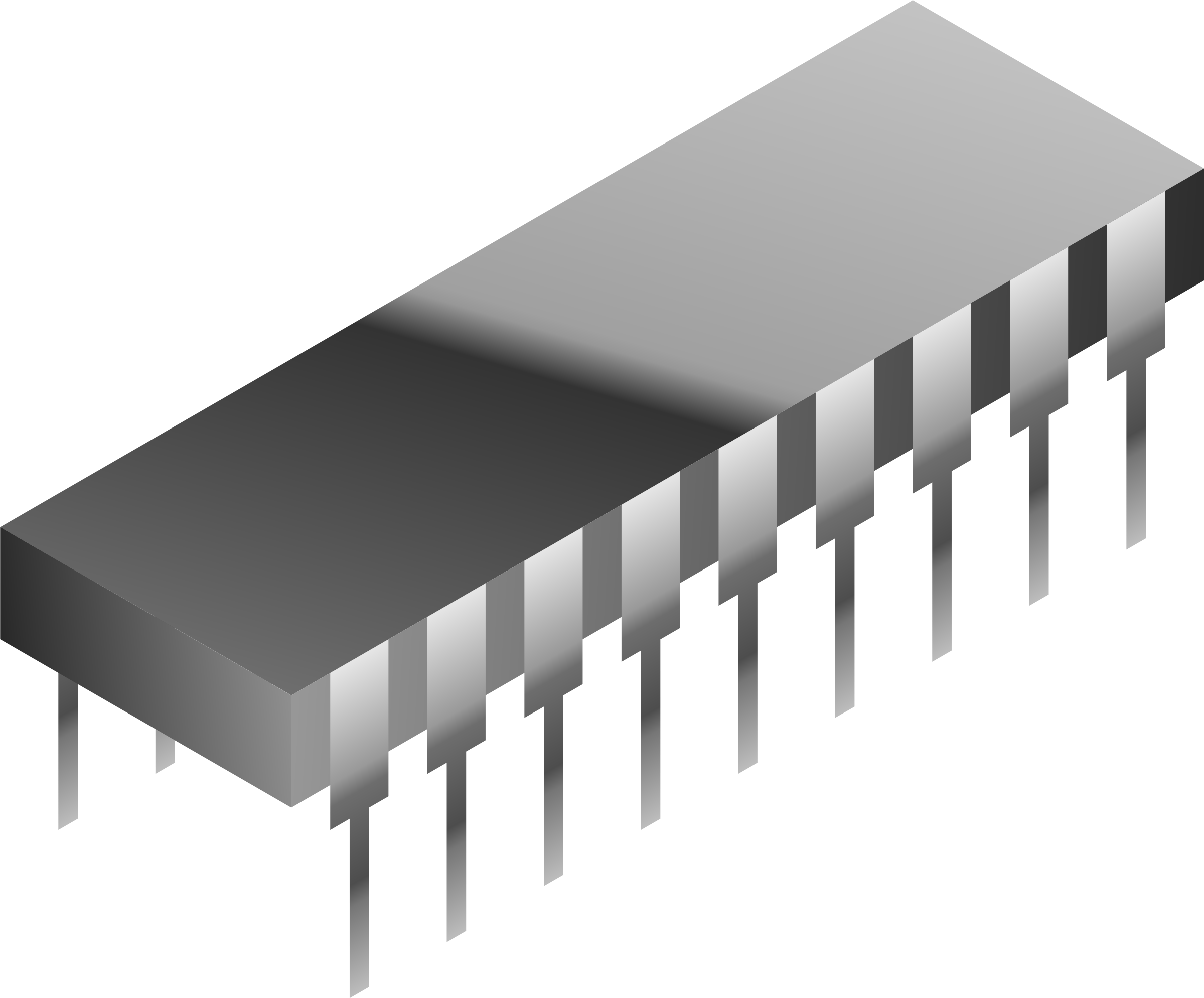 Integrated circuit by jhnri4