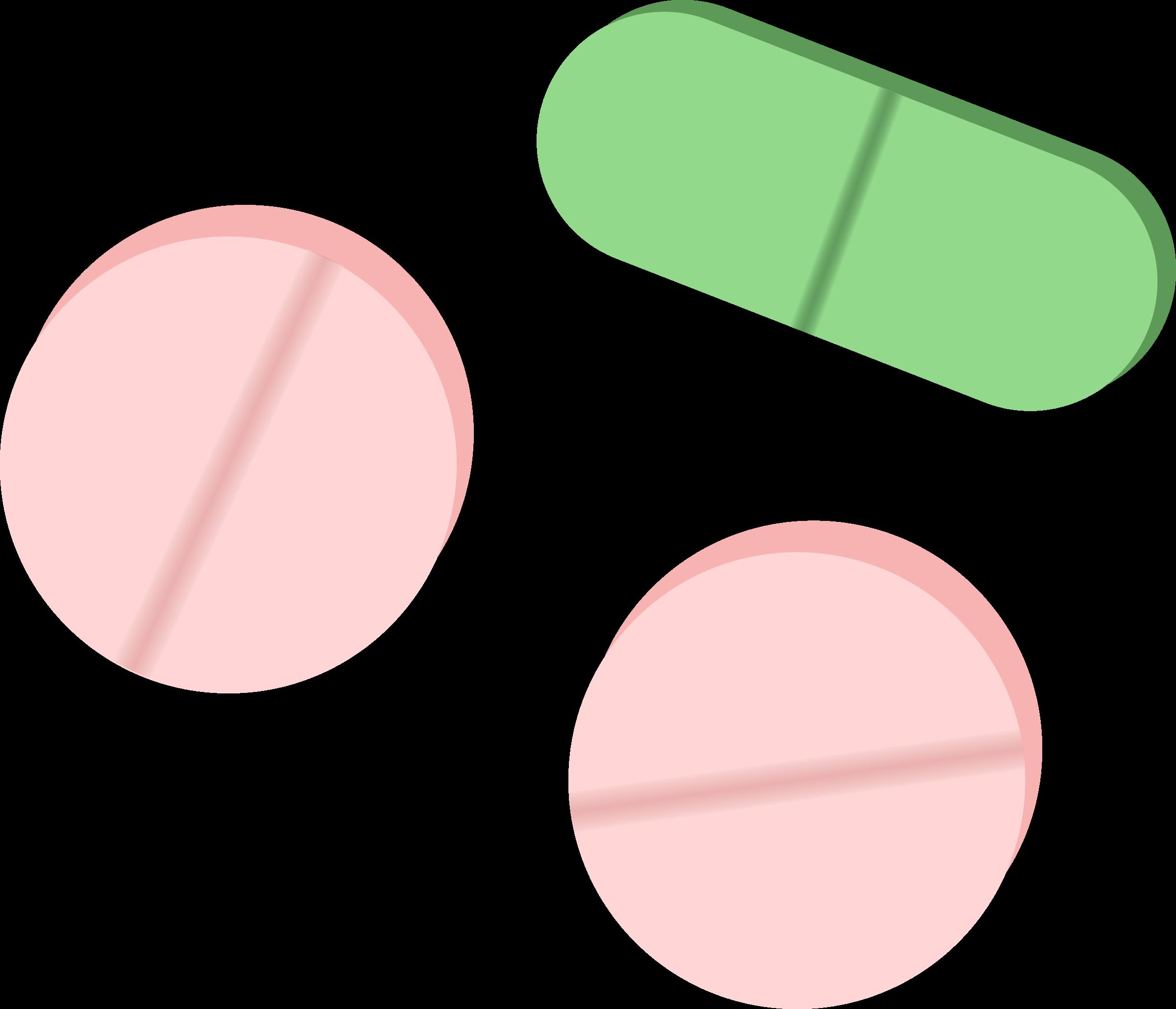 Pills by krzysiu