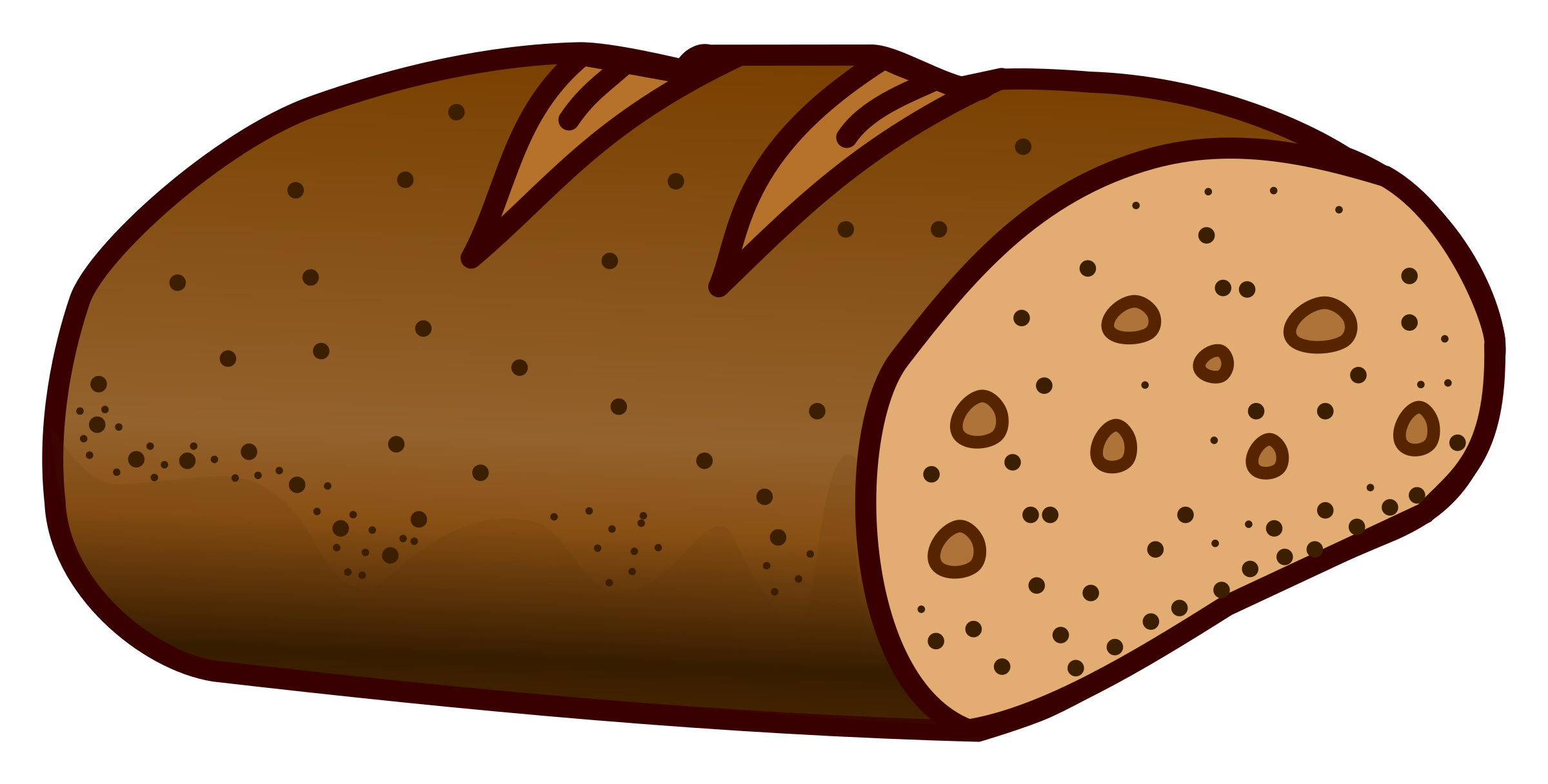 bread - coloured by frankes