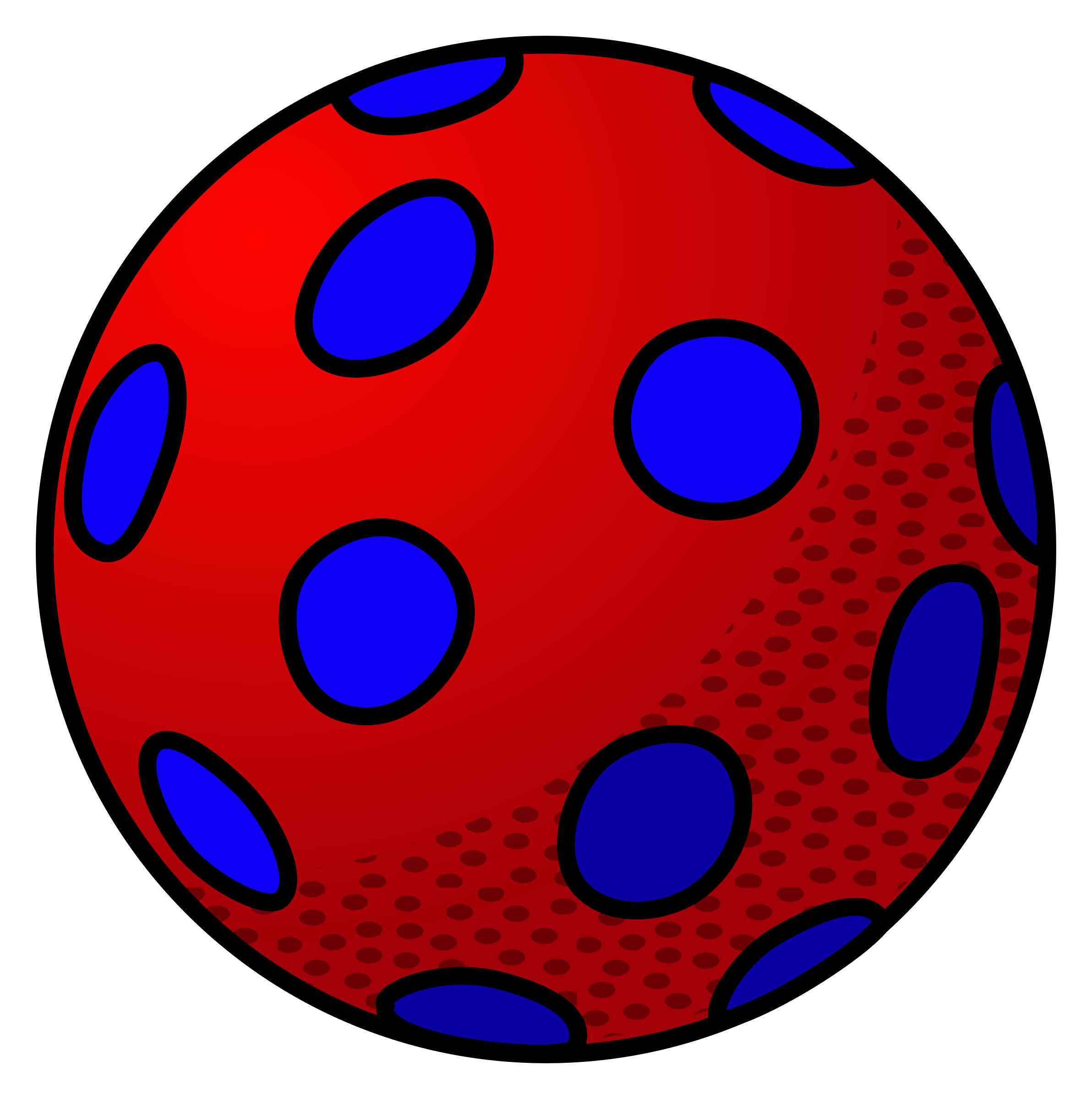 ball - coloured by frankes