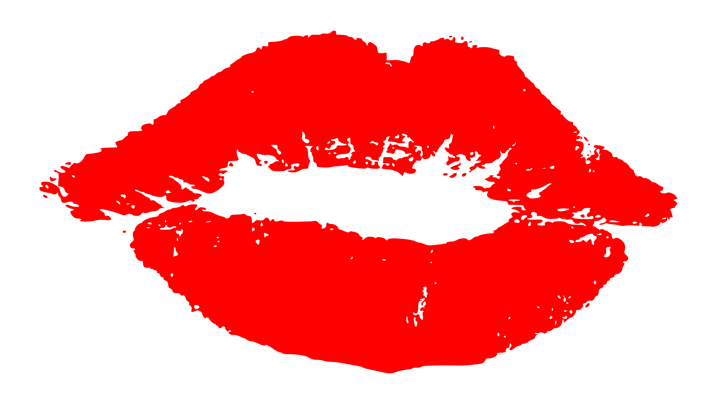 Red Lips by worker