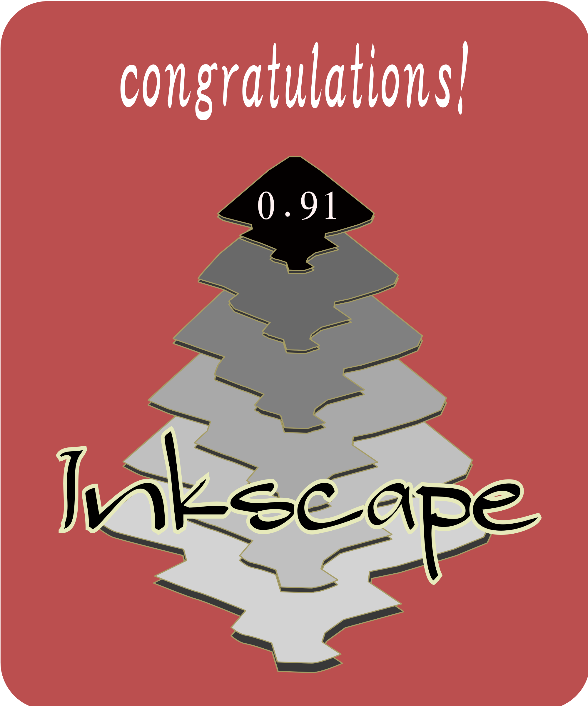 inkscape 091 by yamachem