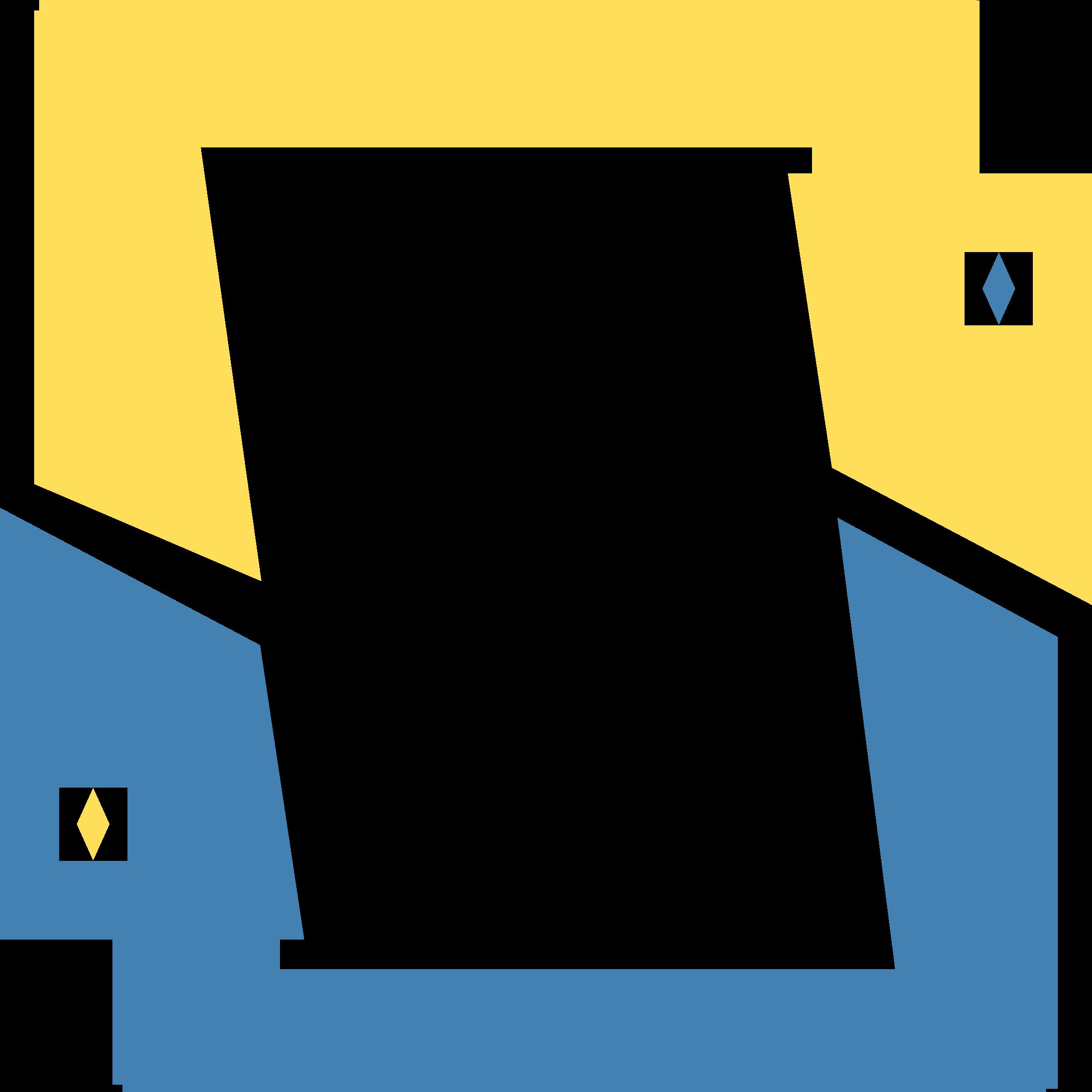 clipart python generic application logo