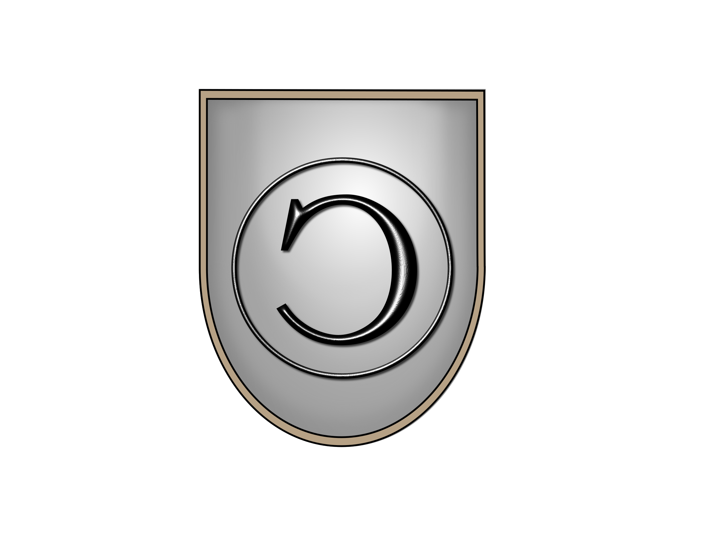 Copyleft shield by Sonshine_Penguin