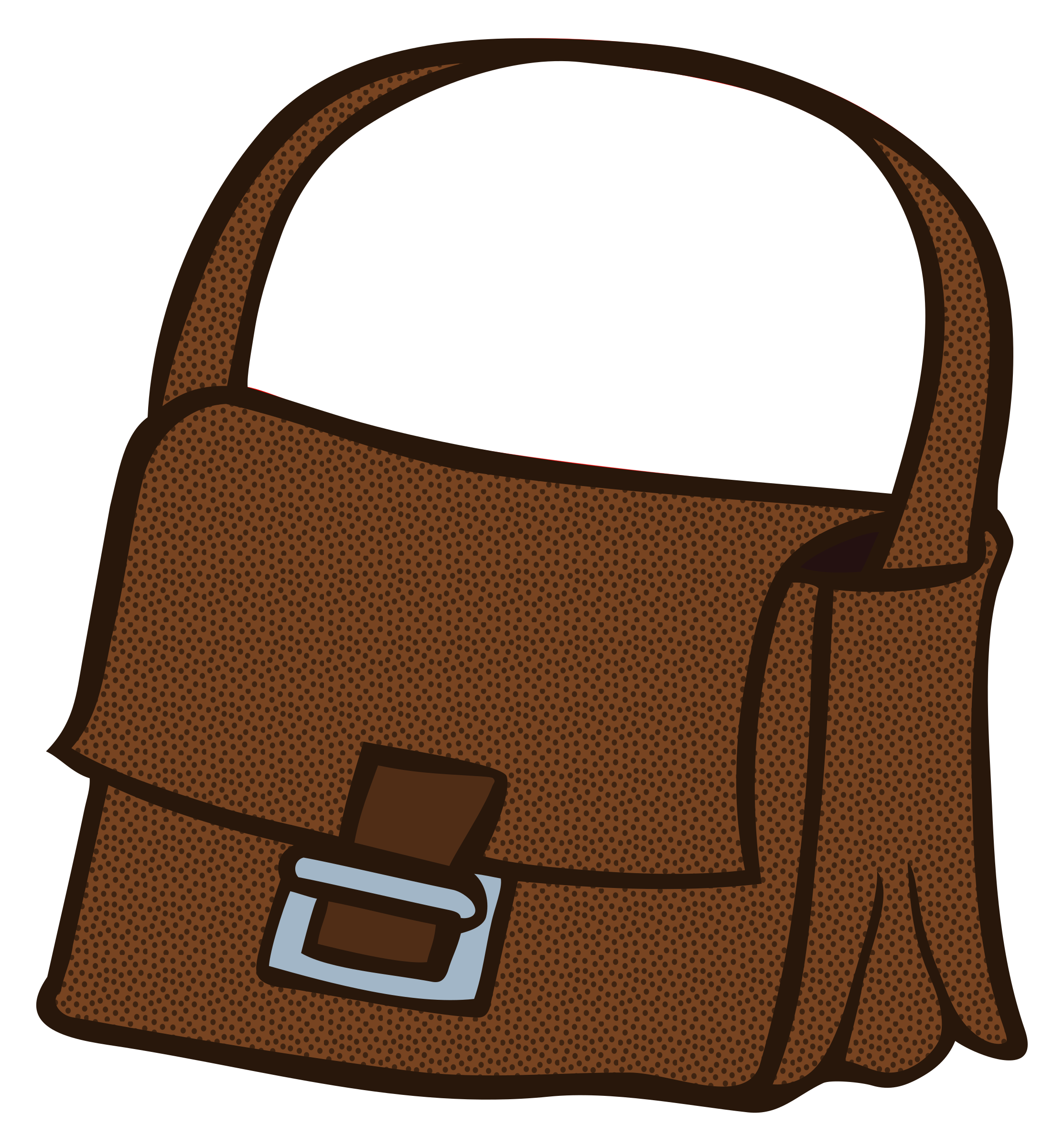 bag - coloured by frankes