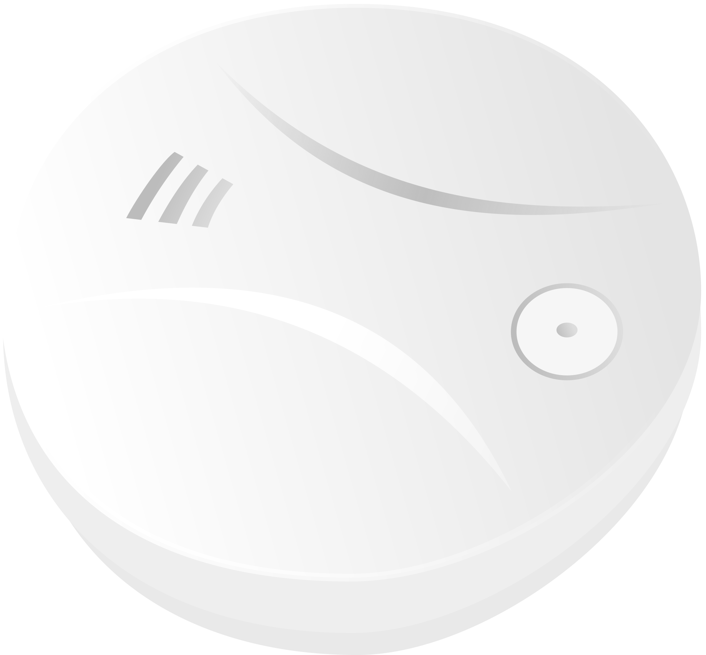 Smoke detector by cyberscooty