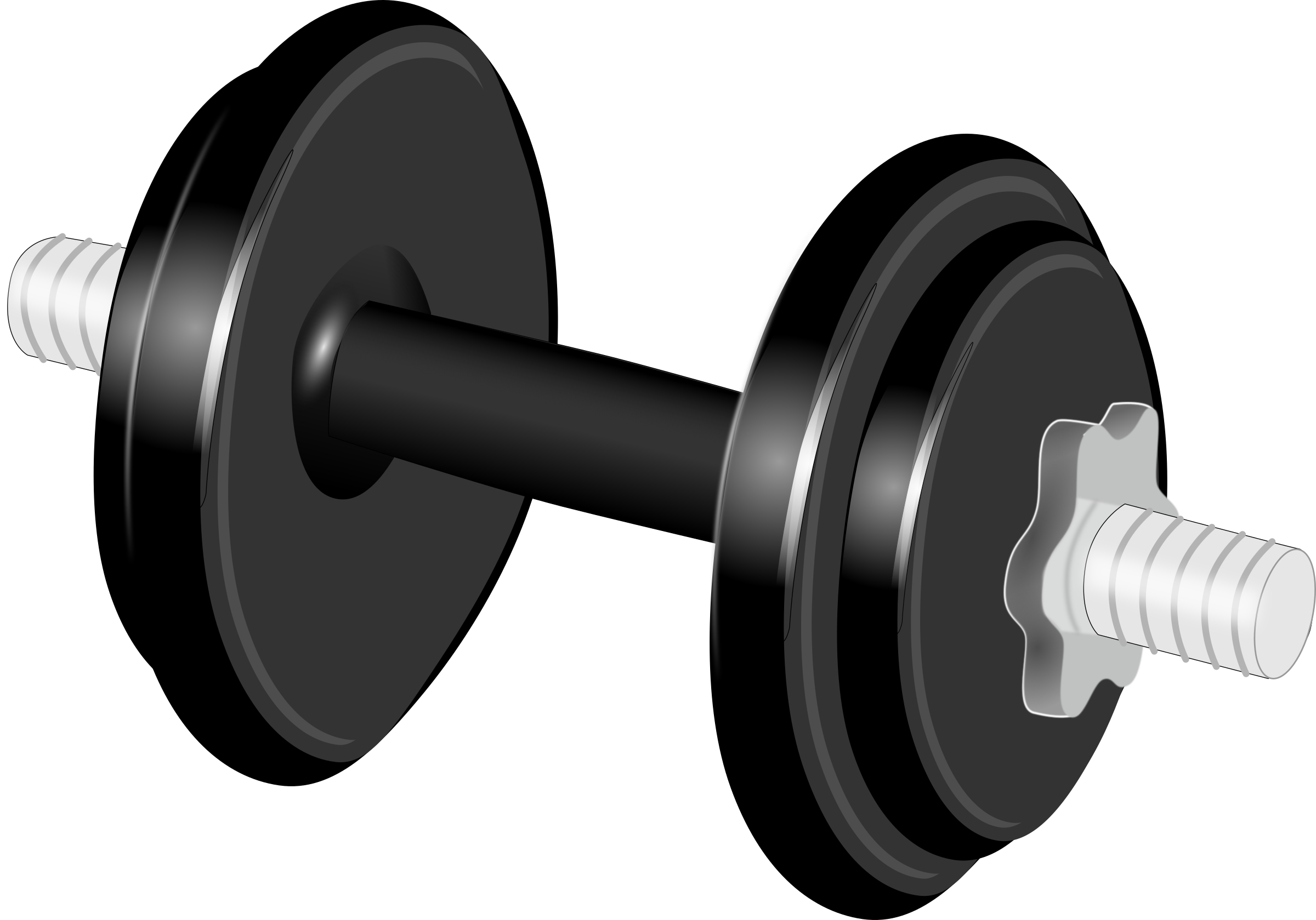 clipart dumbbell weightlifting clipart black and white weight lifting clip art women