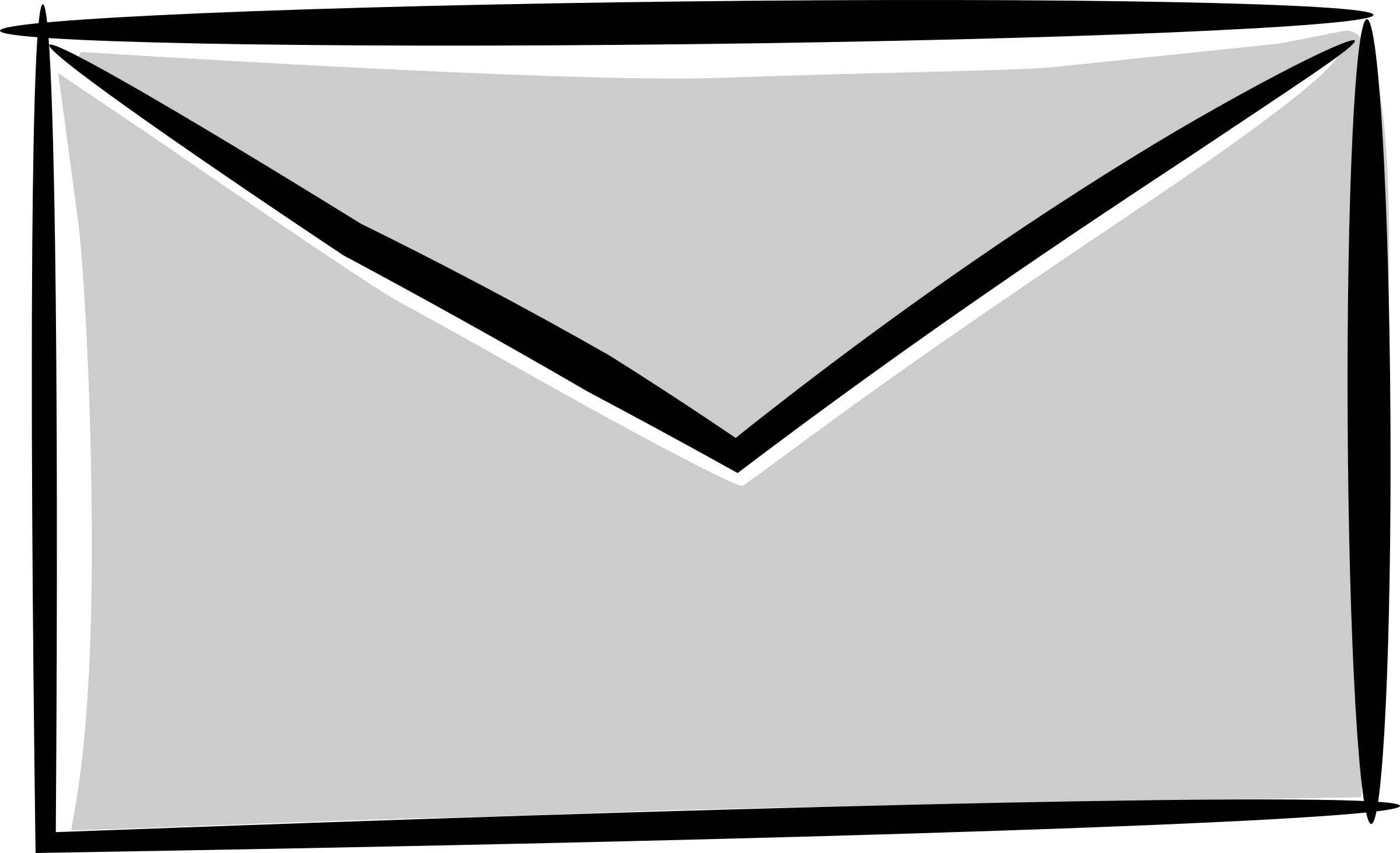 Image result for envelope cartoon