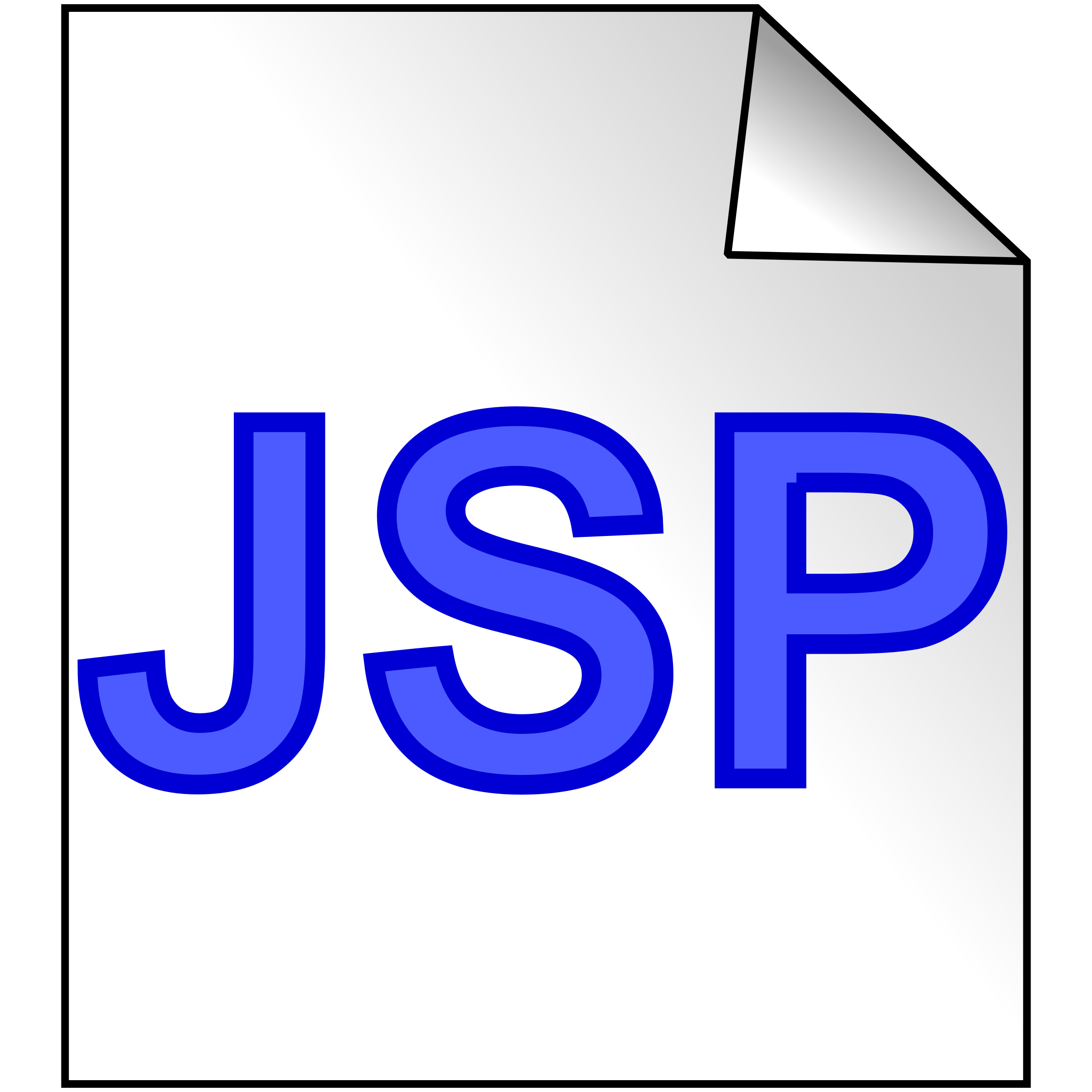 jsp page by computating