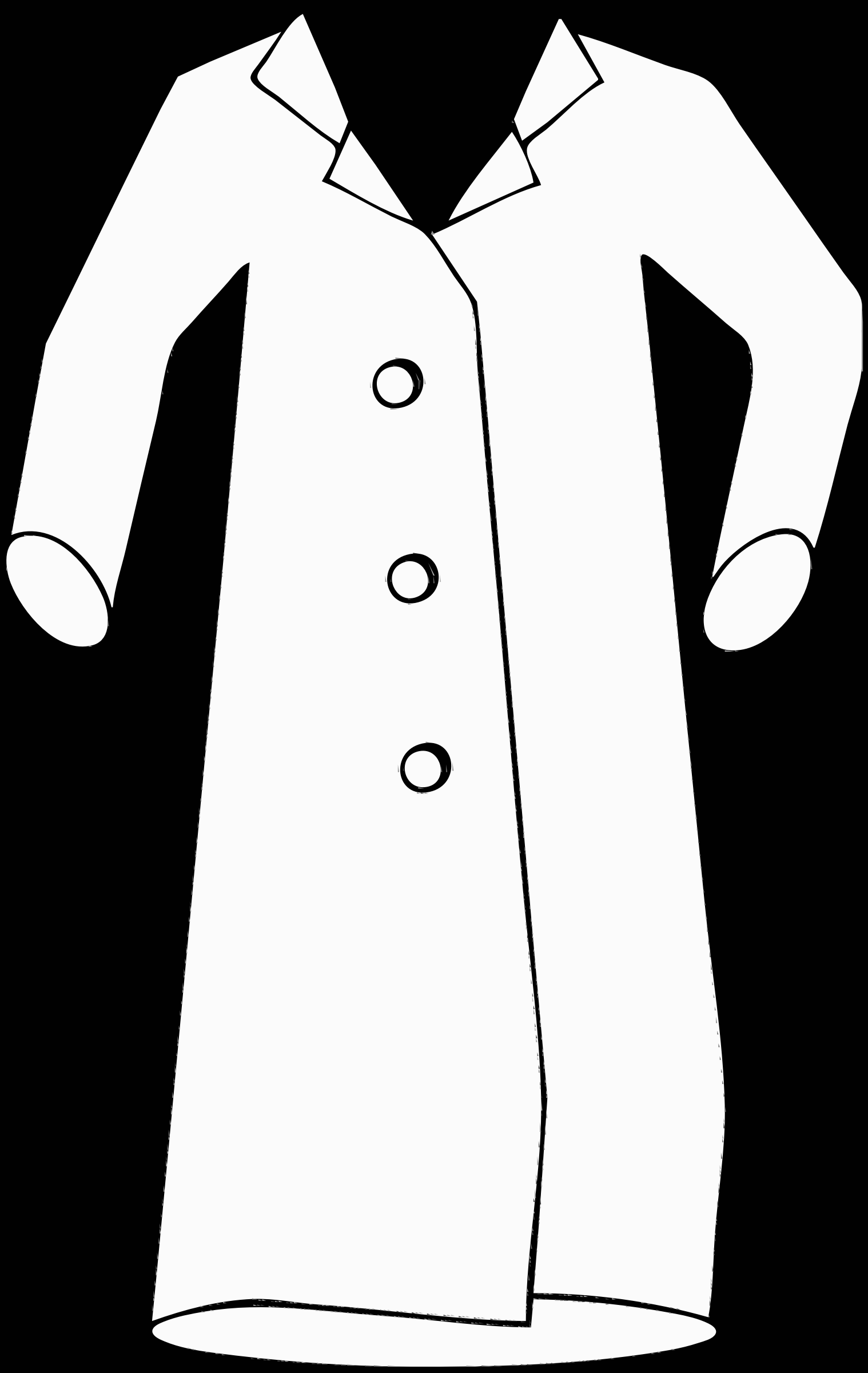 Lab Coat RoyaltyFree Vectors Illustrations and Photos