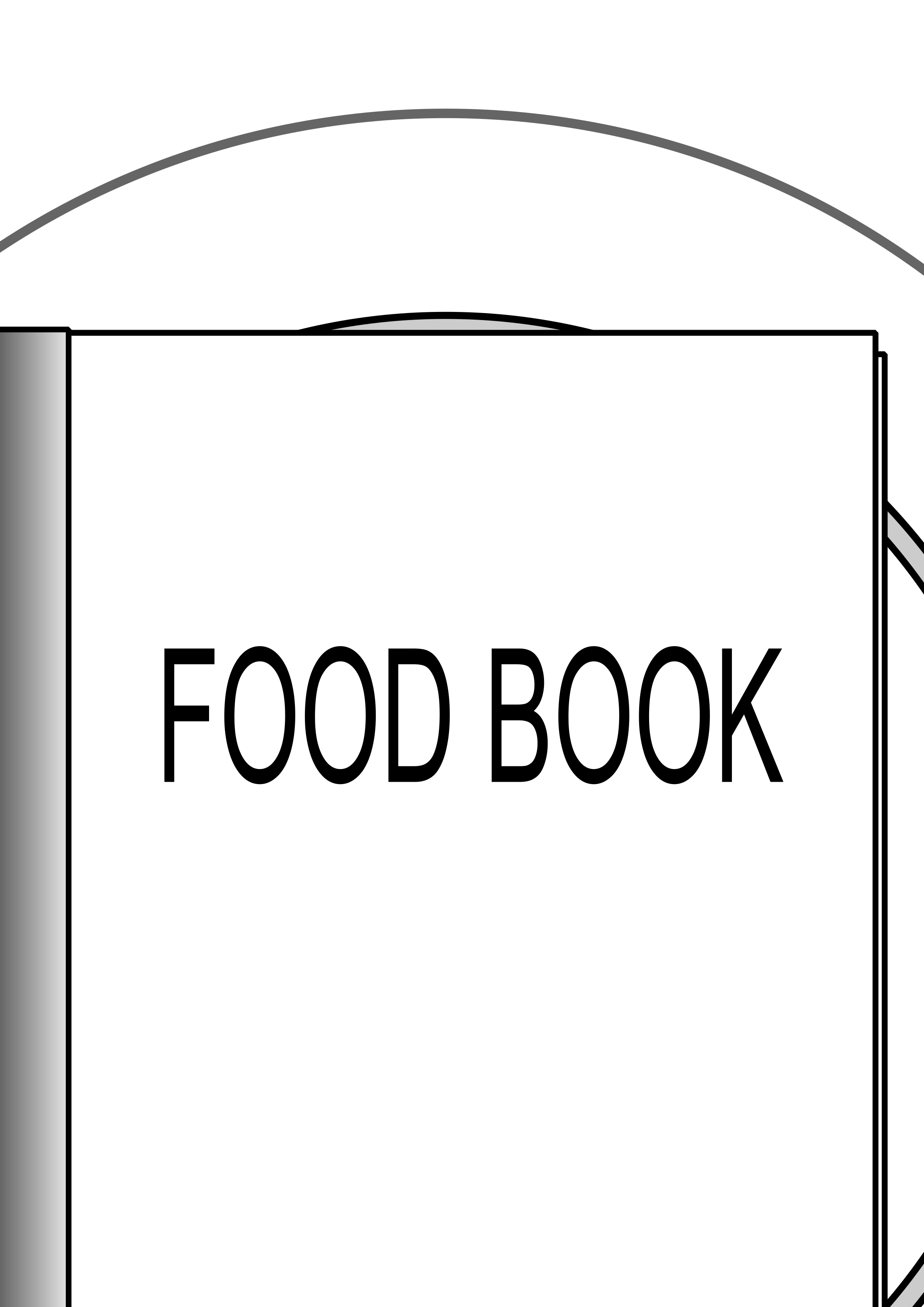 Food book by ozant