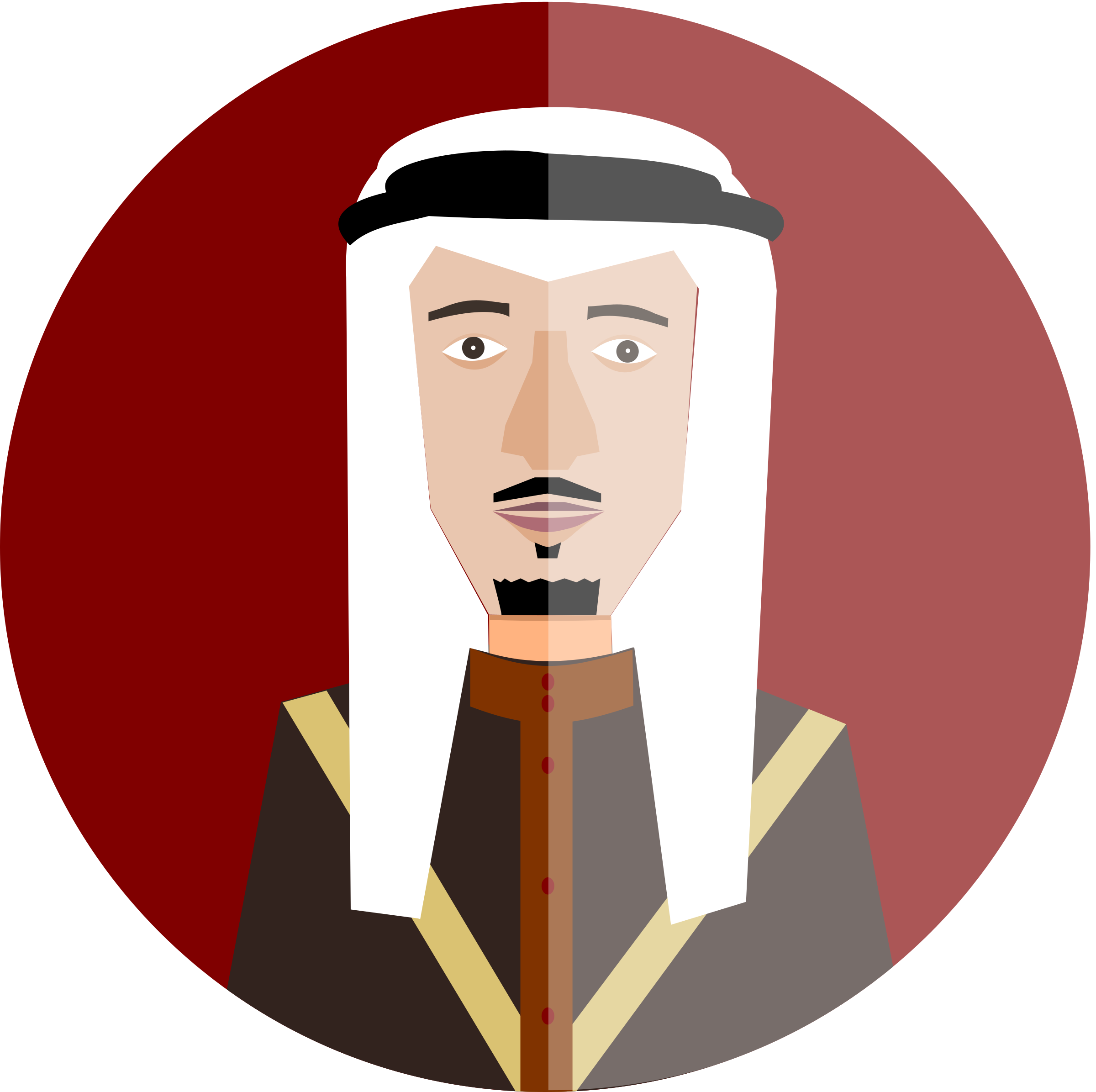 King Abdullah of Saudi Arabia by logoscambodia