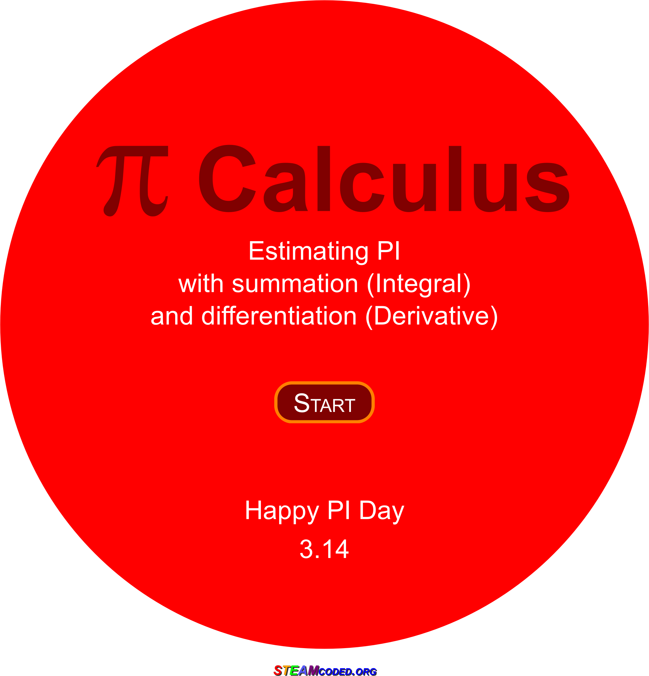 PI Calculus by JayNick