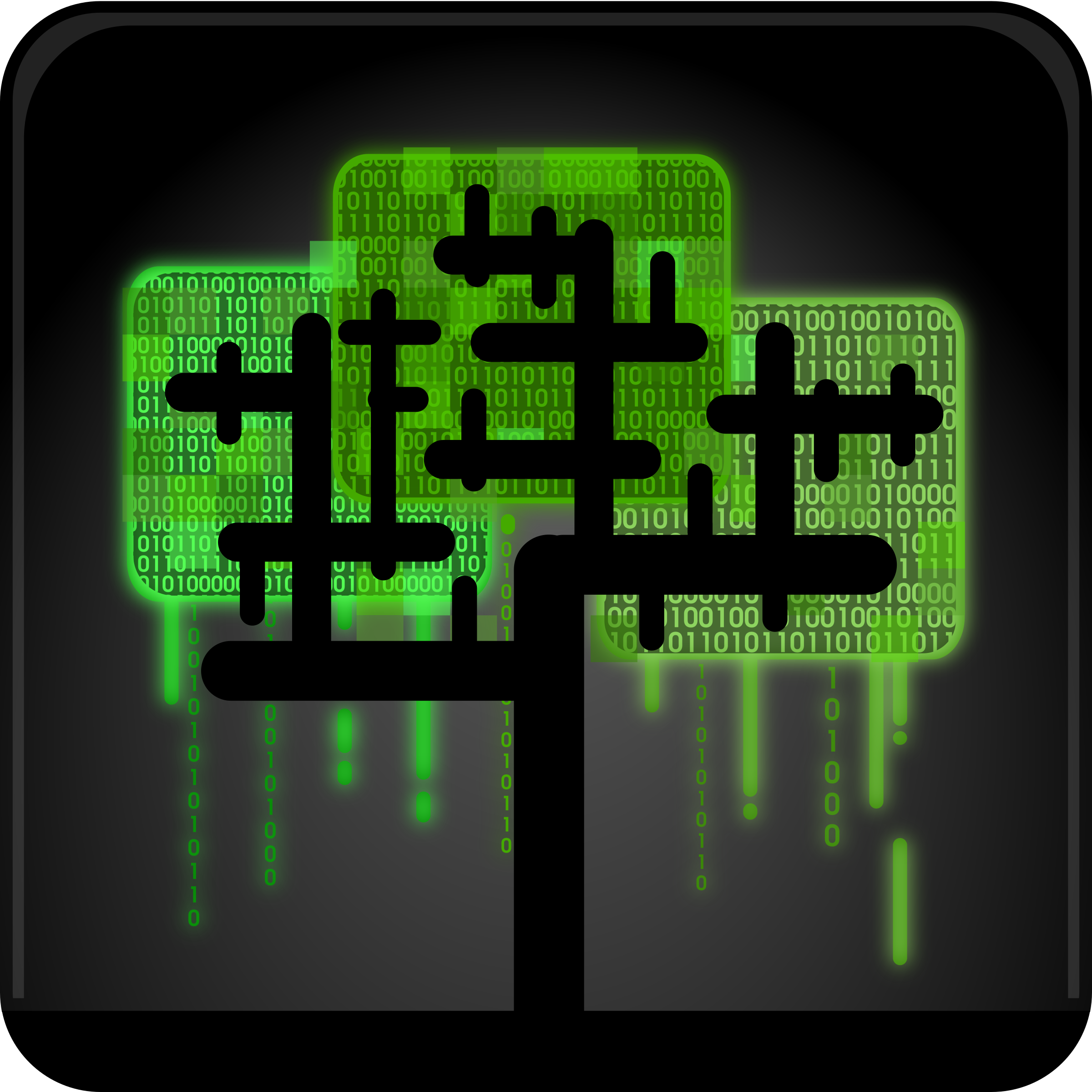 Binary tree by TheStructorr