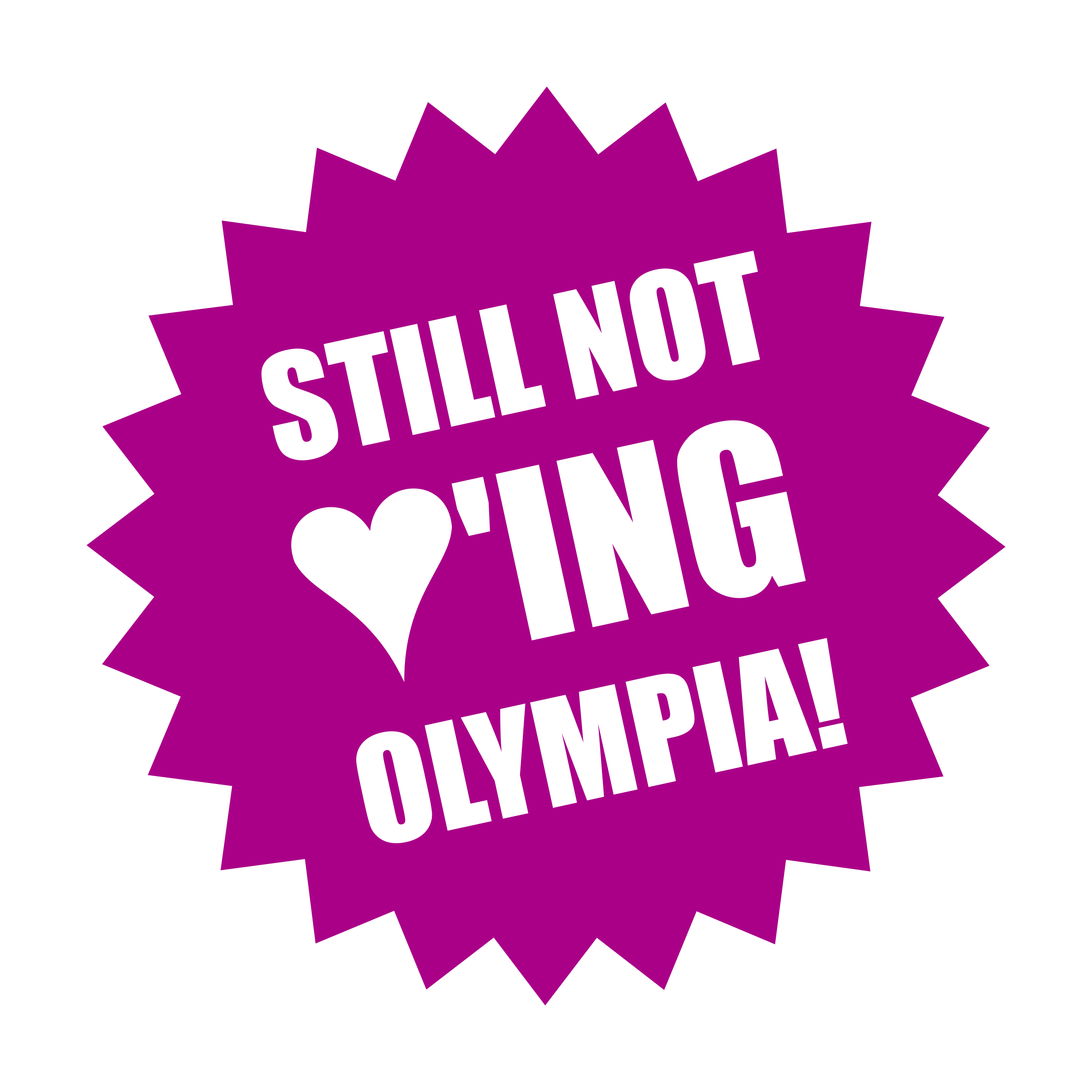 Still not loving Olympia by worker