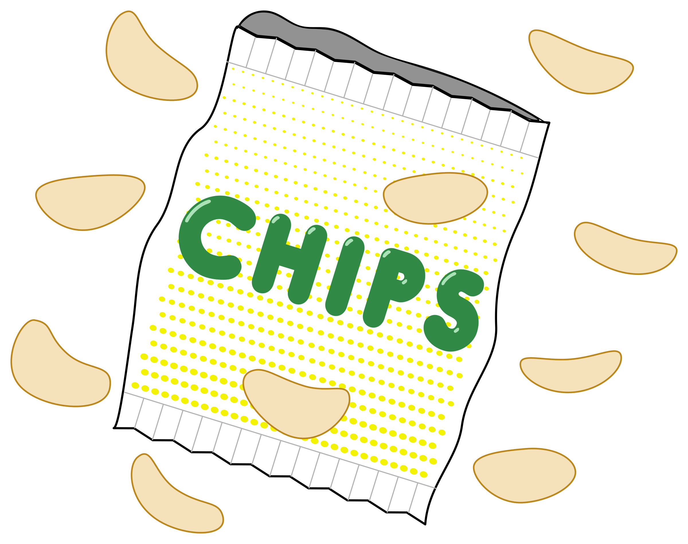 Chips by Arvin61r58