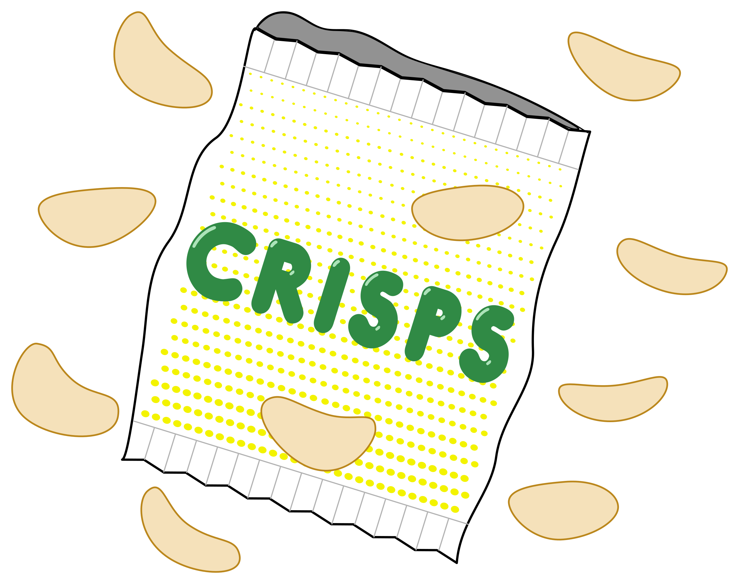 Crisps by Arvin61r58