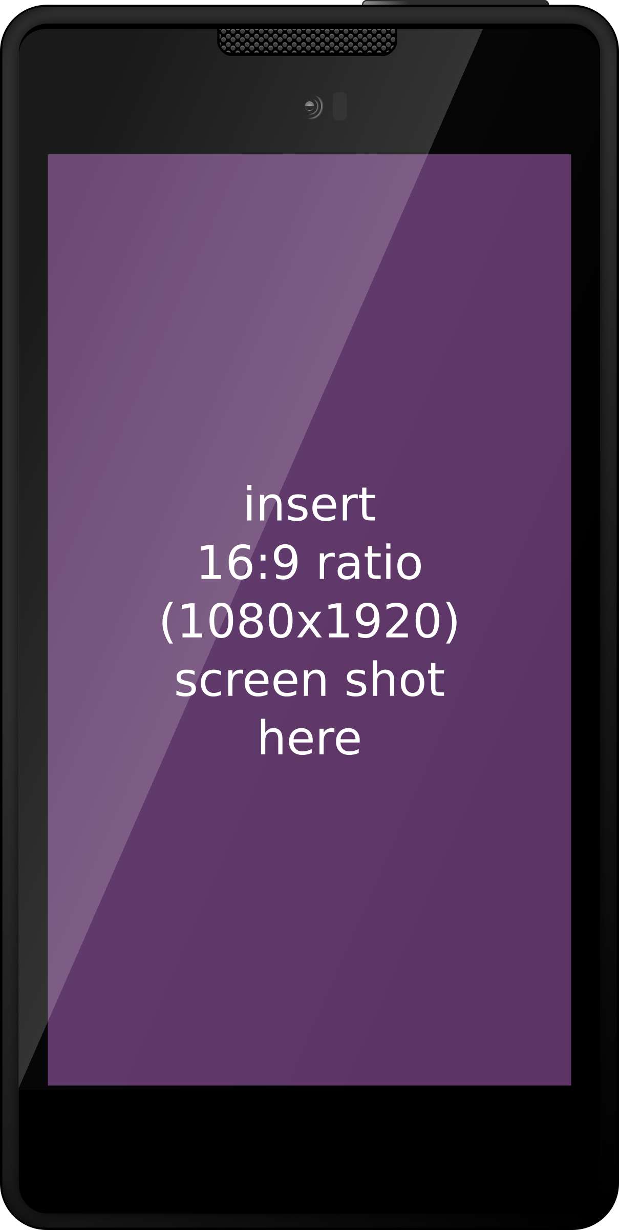 Smartphone 2 (layered) by usr_share